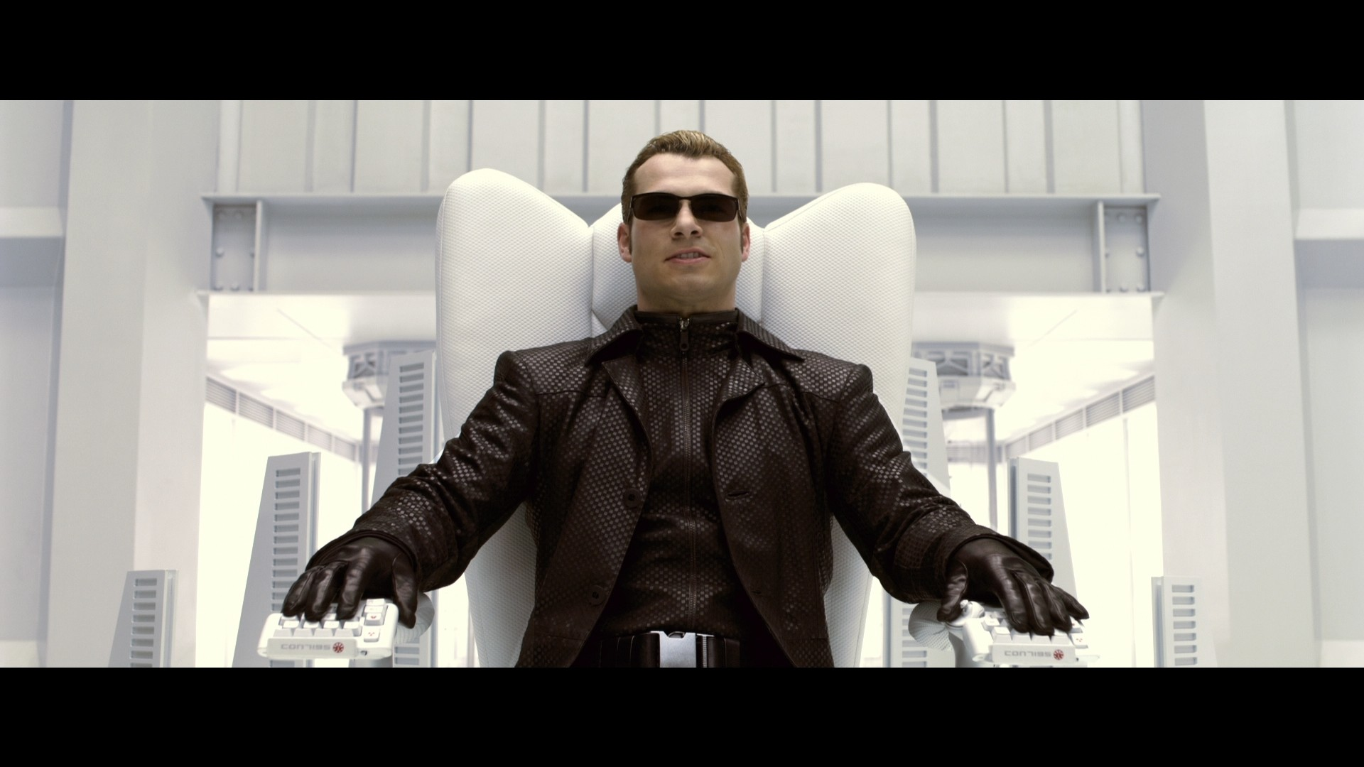 Res: 1920x1080, Shawn Roberts images Shawn Roberts as Albert Wesker HD wallpaper and  background photos