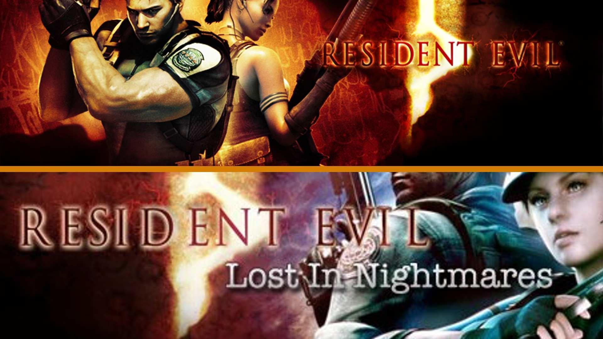 Res: 1920x1080, Resident Evil Special – Teil 2: Die epische Kernreihe im Story-Recap  (Kapitel 5)