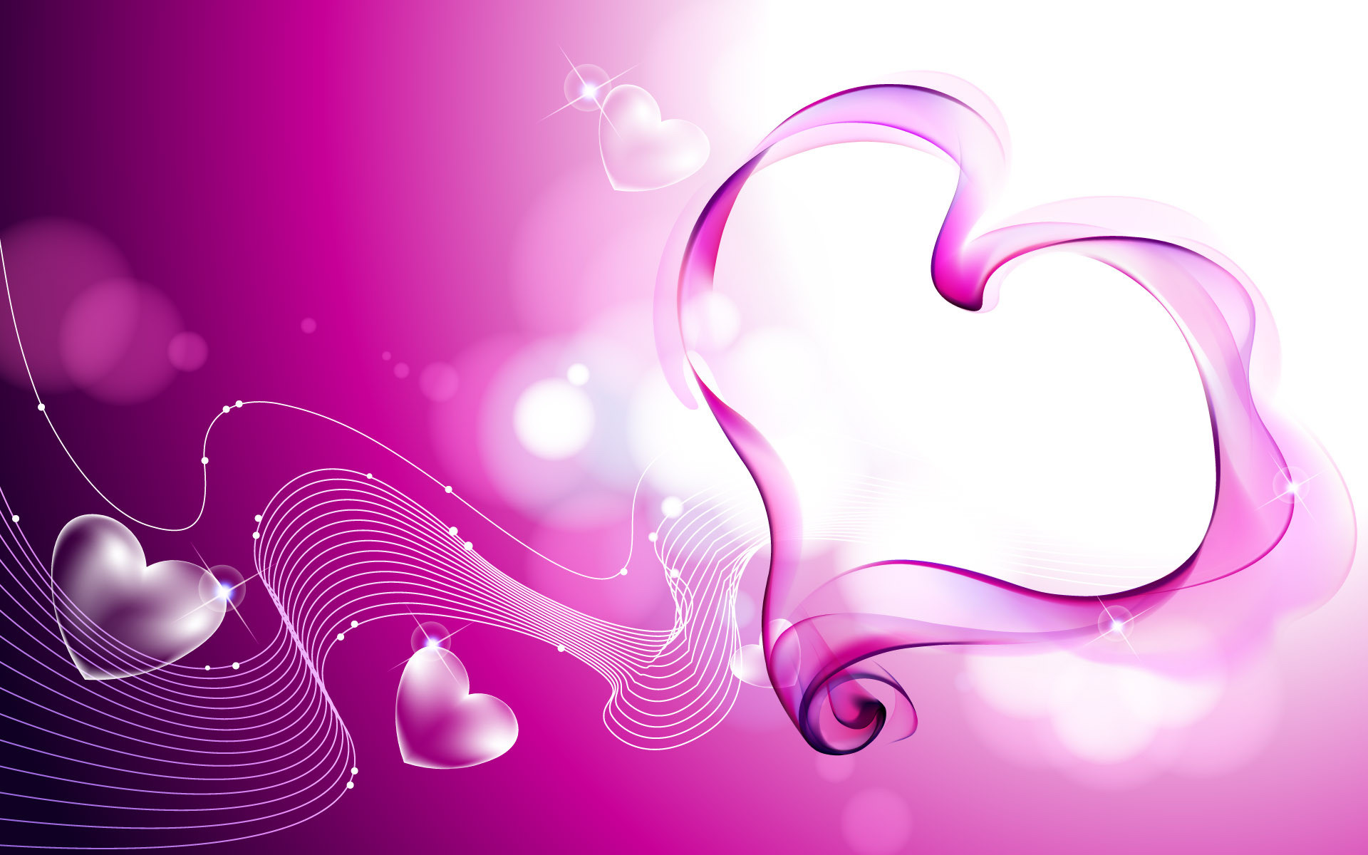 Res: 1920x1200, Pink love music