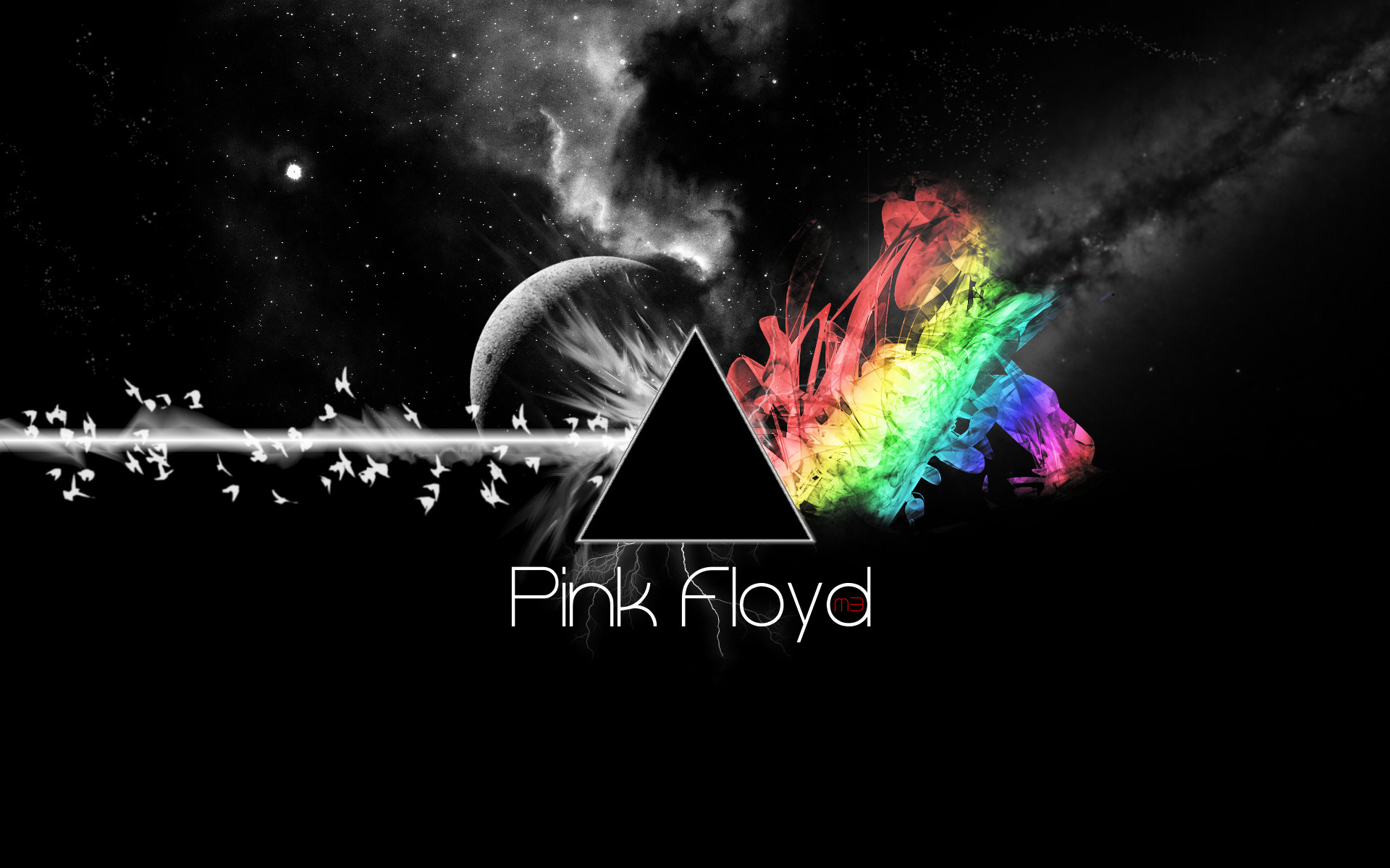 Res: 1920x1200, HD Wallpaper | Background Image ID:36680.  Music Pink Floyd