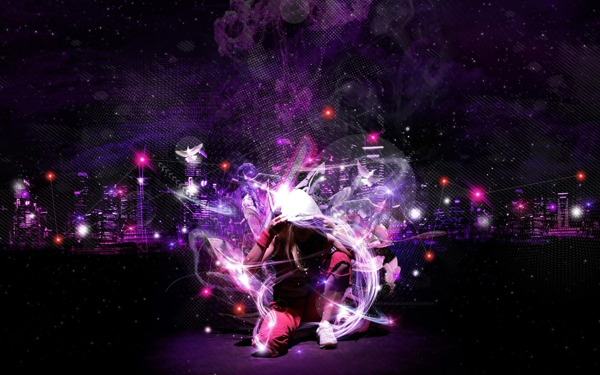Res: 1920x1200, Dance Fire Up Cool Graphic | HD Dance and Music Wallpaper Free Download ...