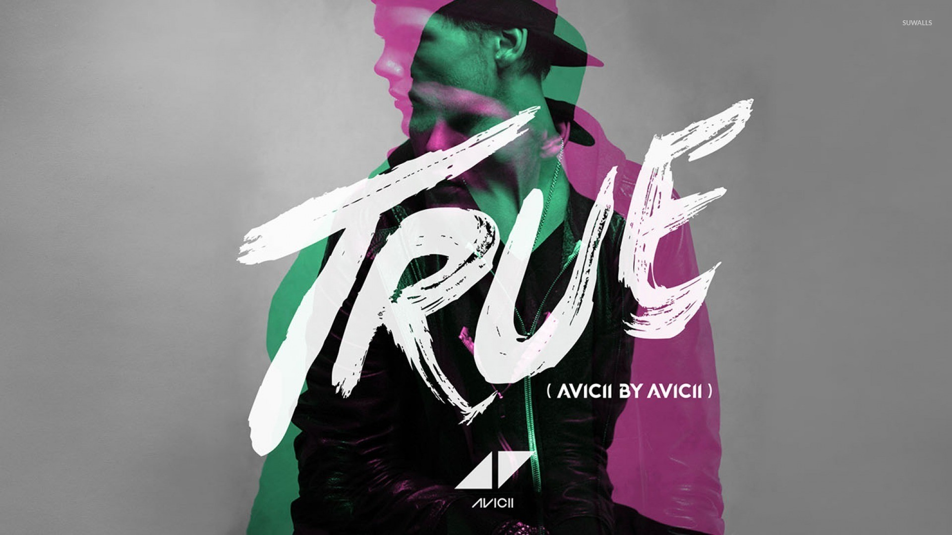 Res: 1920x1080, Avicii - True [2] wallpaper