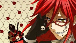 Grell Sutcliff wallpapers