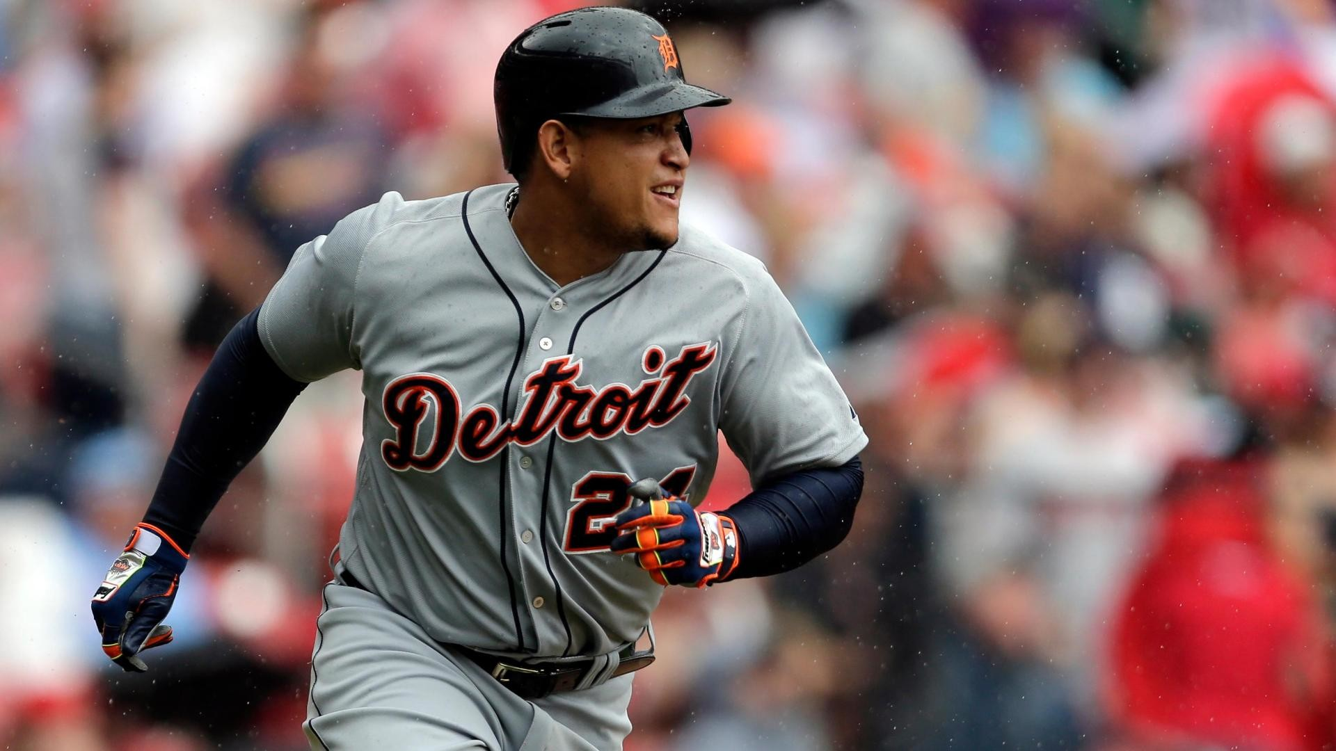 Res: 1920x1080, Early Offense Overcomes Rocky Pitching in Tigers 11-8 victory Over Sox