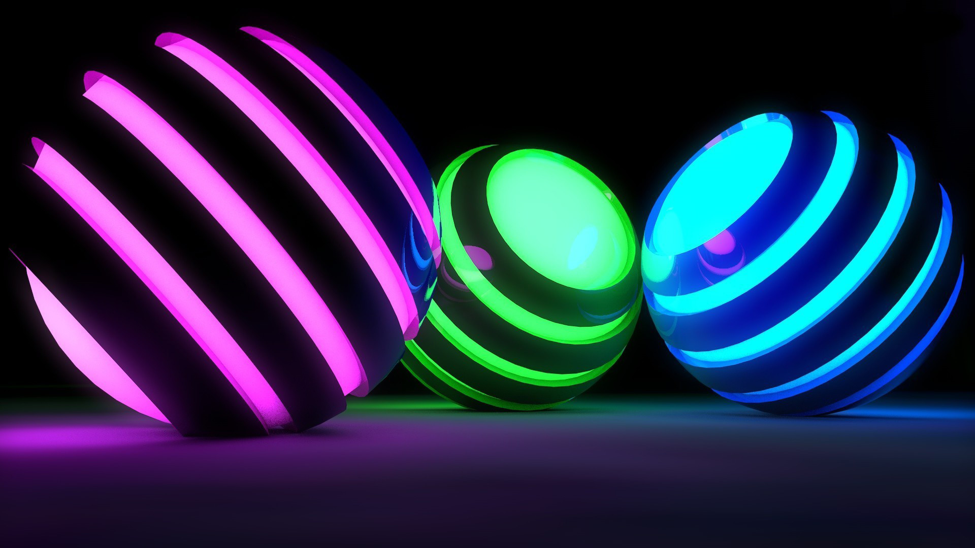 Res: 1920x1080, Cool Neon Blue Desktop Wallpaper With High Resolution Widescreen Best  Latest In Hd For Your Of Smartphone