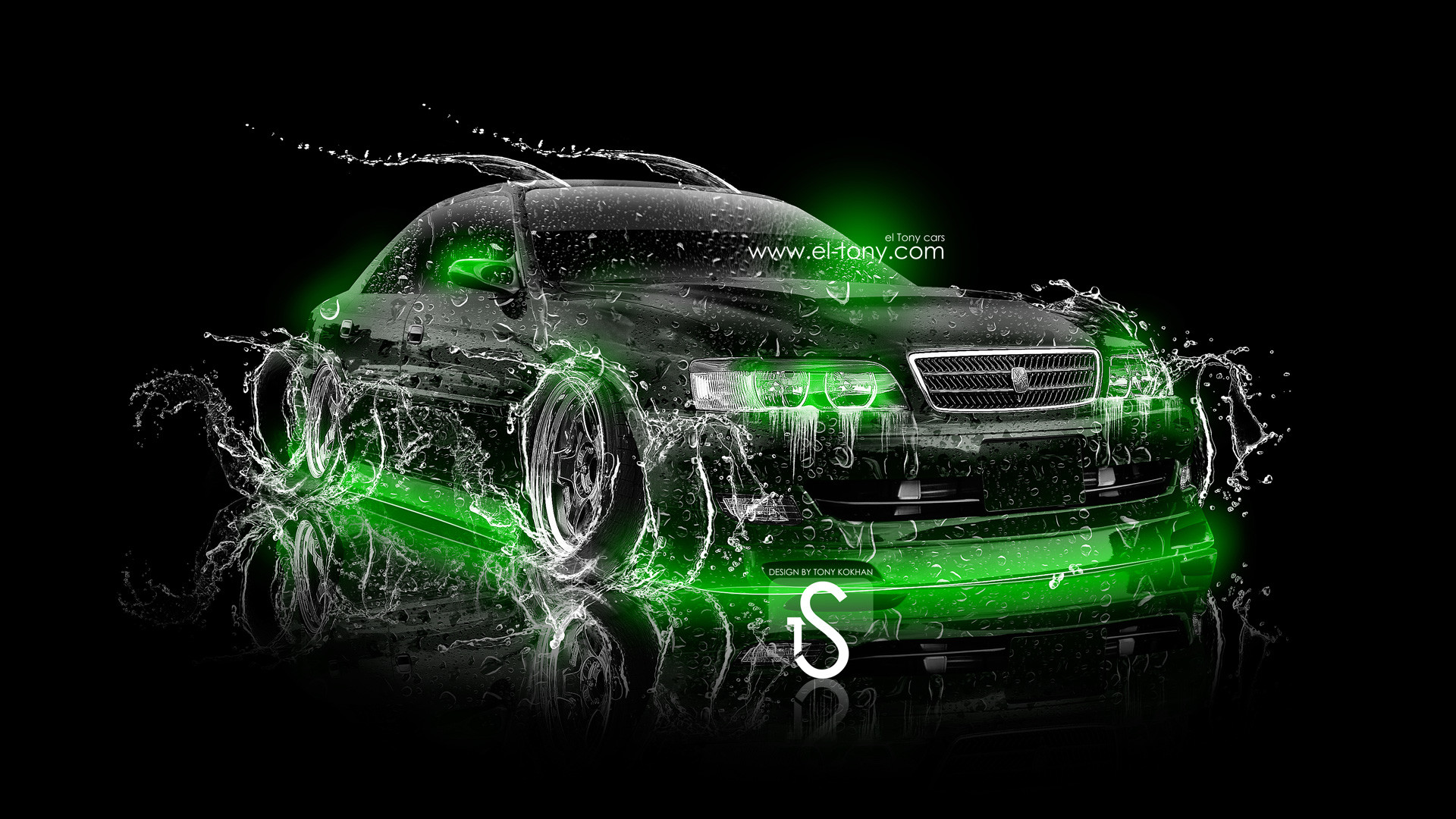 Res: 1920x1080, Neon Green Wallpaper High Quality