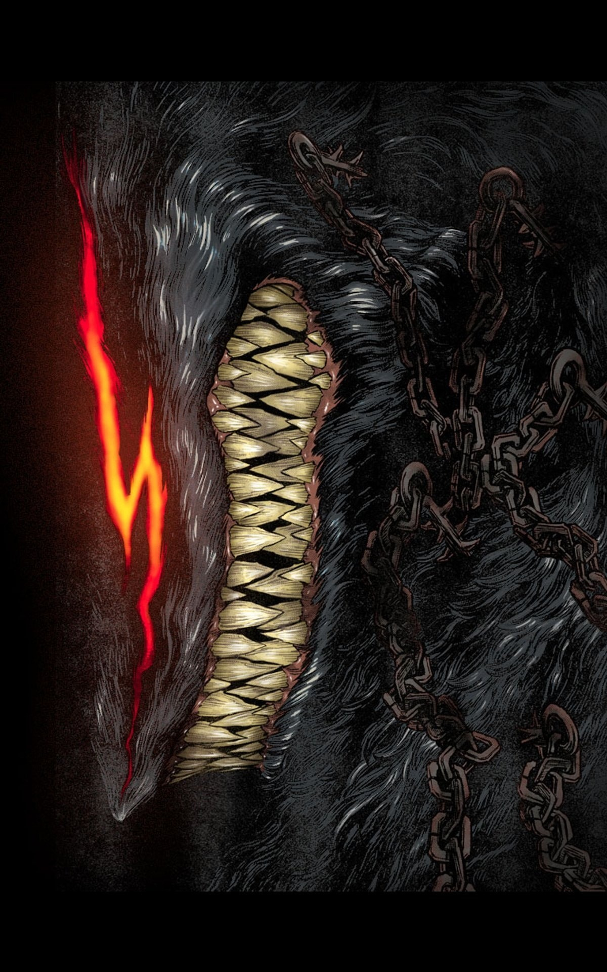 """Res: 1200x1920,  Search Results for """"berserk wallpaper android"""" – Adorable  Wallpapers"""