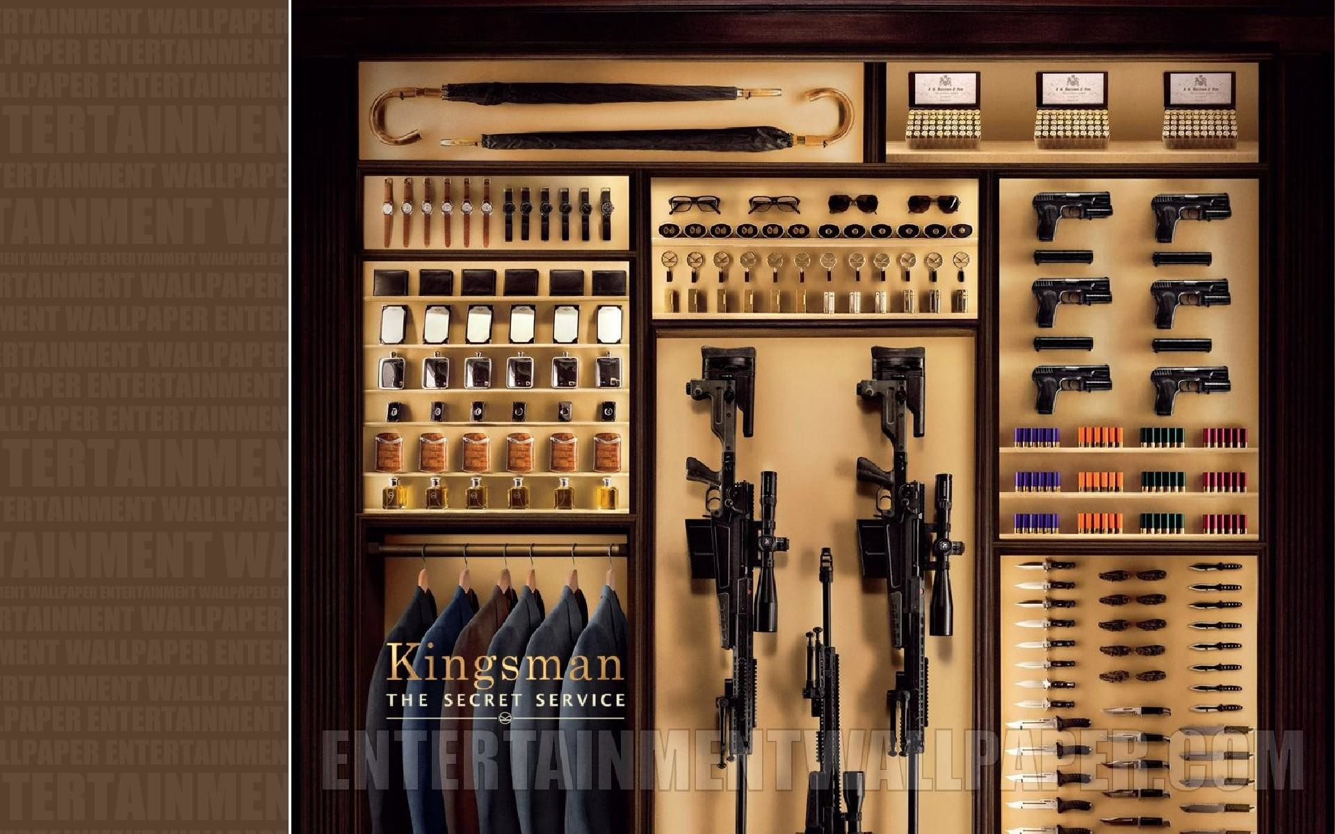 Res: 1920x1200, Kingsman: The Secret Service Wallpaper - #10044495 ( .