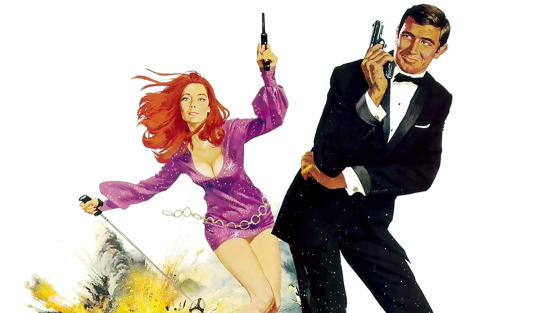 Res: 1920x1080, ON HER MAJESTYS SECRET SERVICE 007 james bond wallpaper |  |  102348 | WallpaperUP