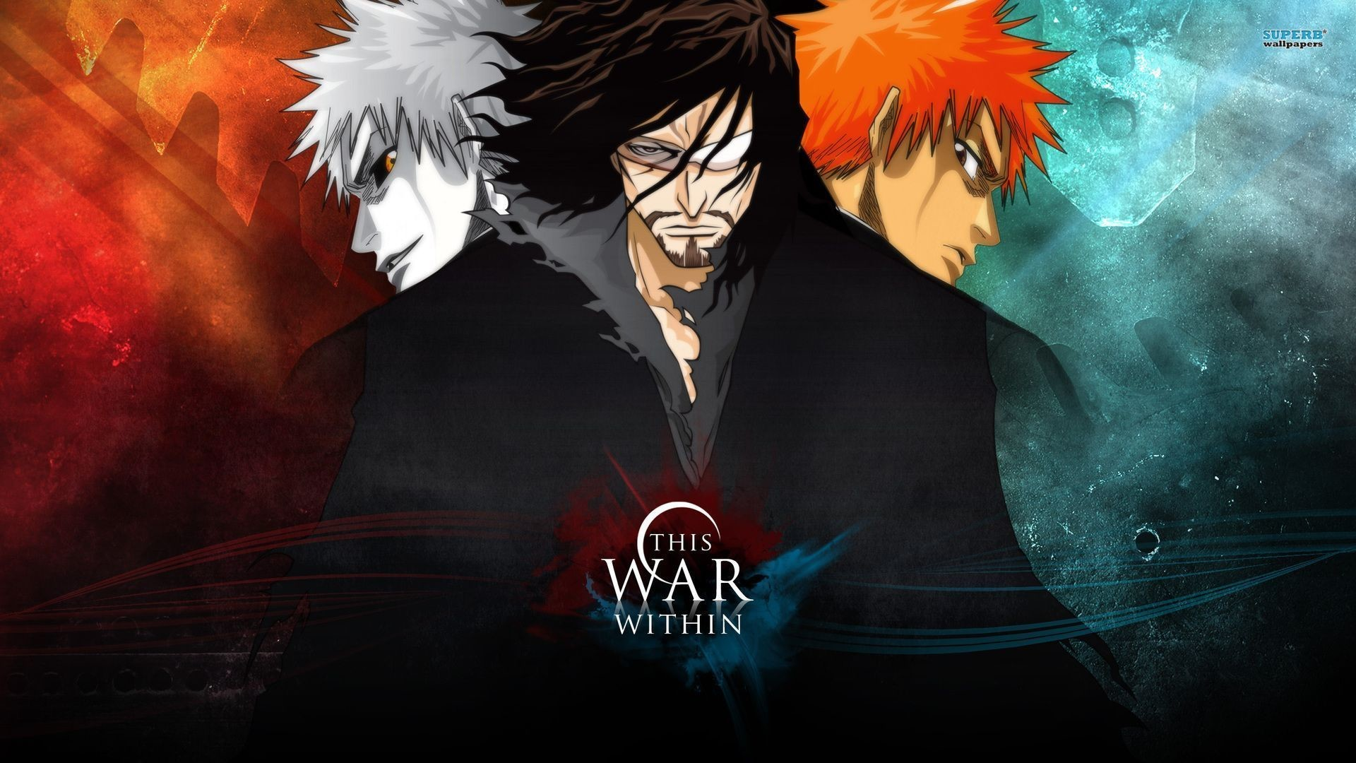 Res: 1920x1080, Bleach Wallpapers  - Wallpaper Cave