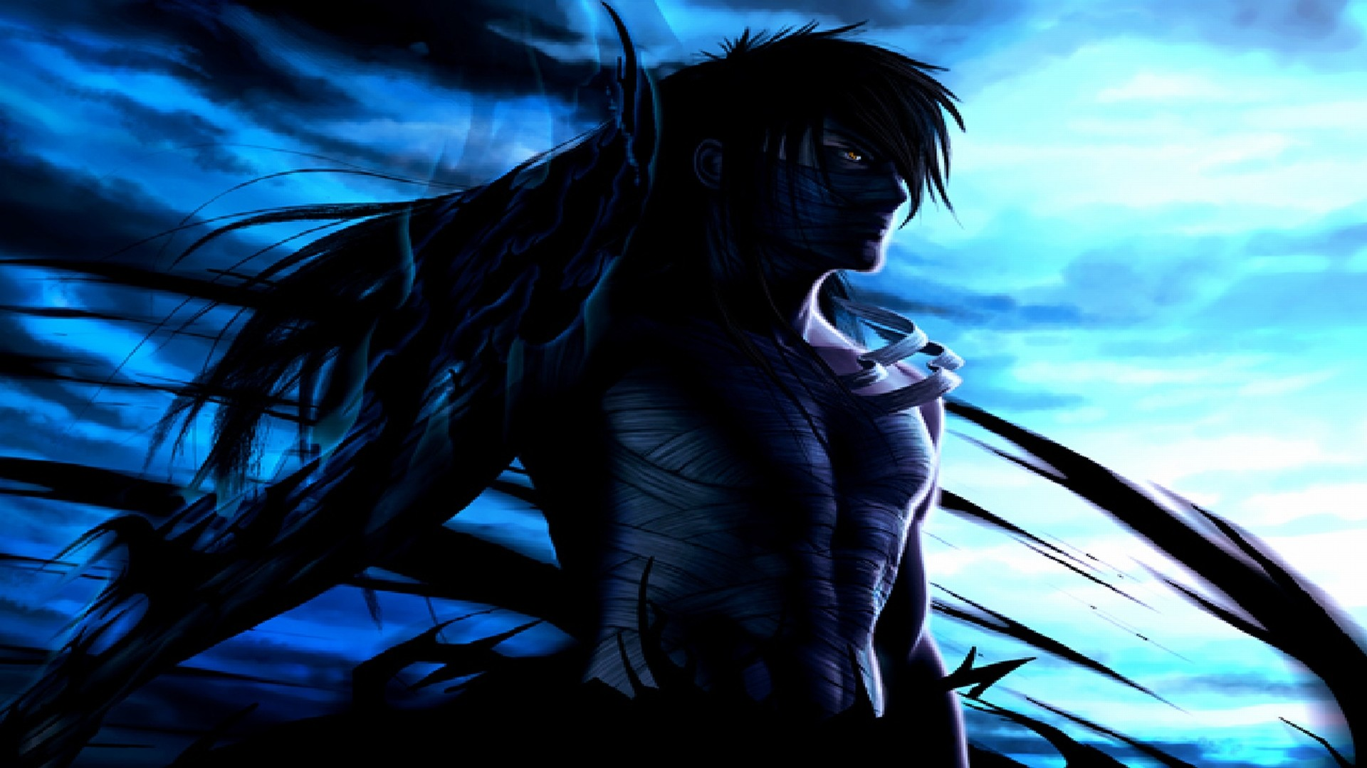Res: 1920x1080, 8161 Bleach HD Wallpapers Backgrounds Wallpaper Abyss - HD Wallpapers