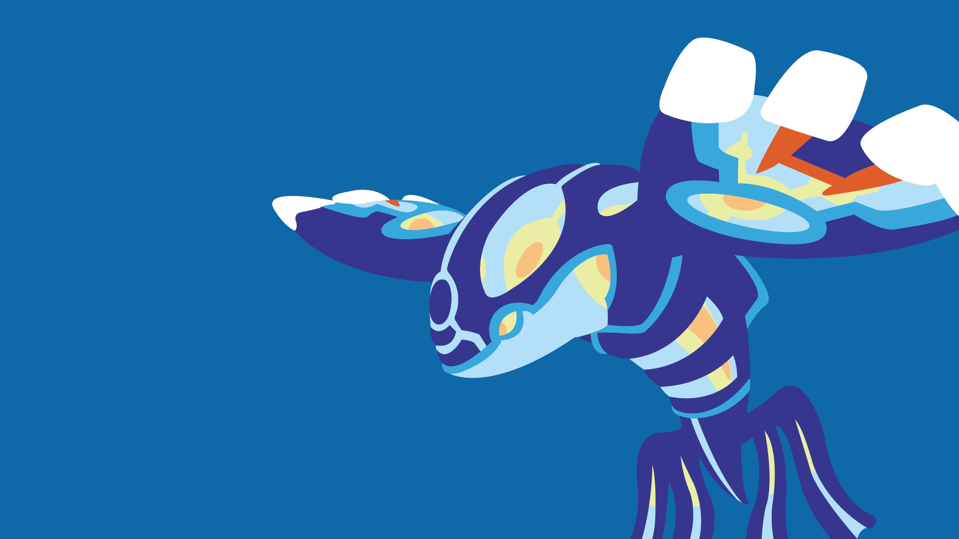Res: 1920x1080, Kyogre Wallpapers - Wallpaper Cave