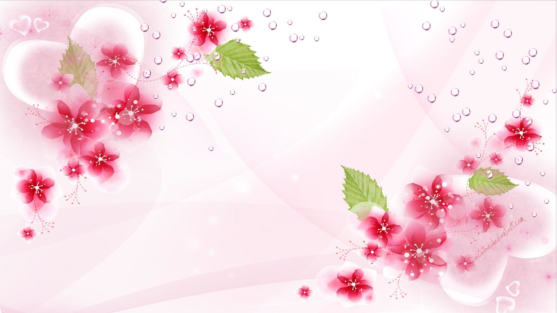 Res: 1920x1080, Best Flower Background Wallpaper High Quality Backgrounds Hd The Flowers  Ideas Of Pc