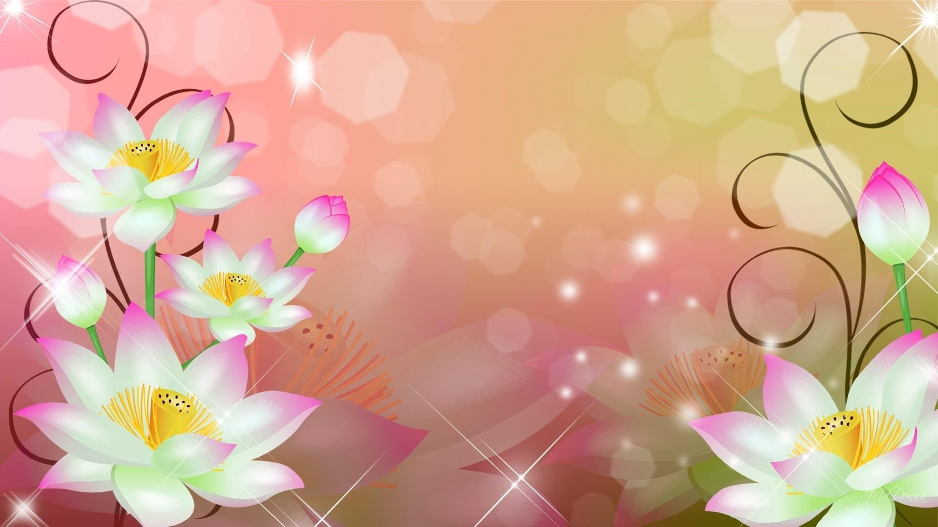 Res: 1920x1080, Background Flower Pictures - The Best Flowers Ideas