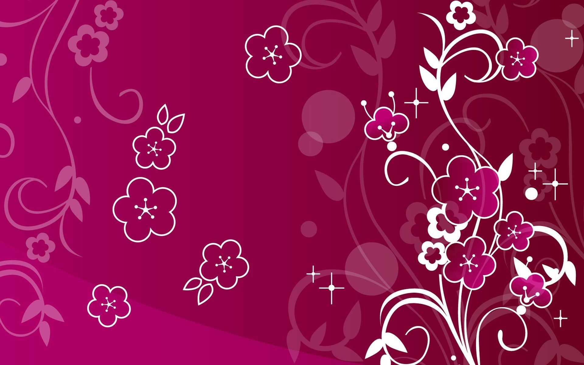 Res: 1920x1200, Wallpaper-flower-background-Gallery-(79-Plus)-PIC-WPW101433