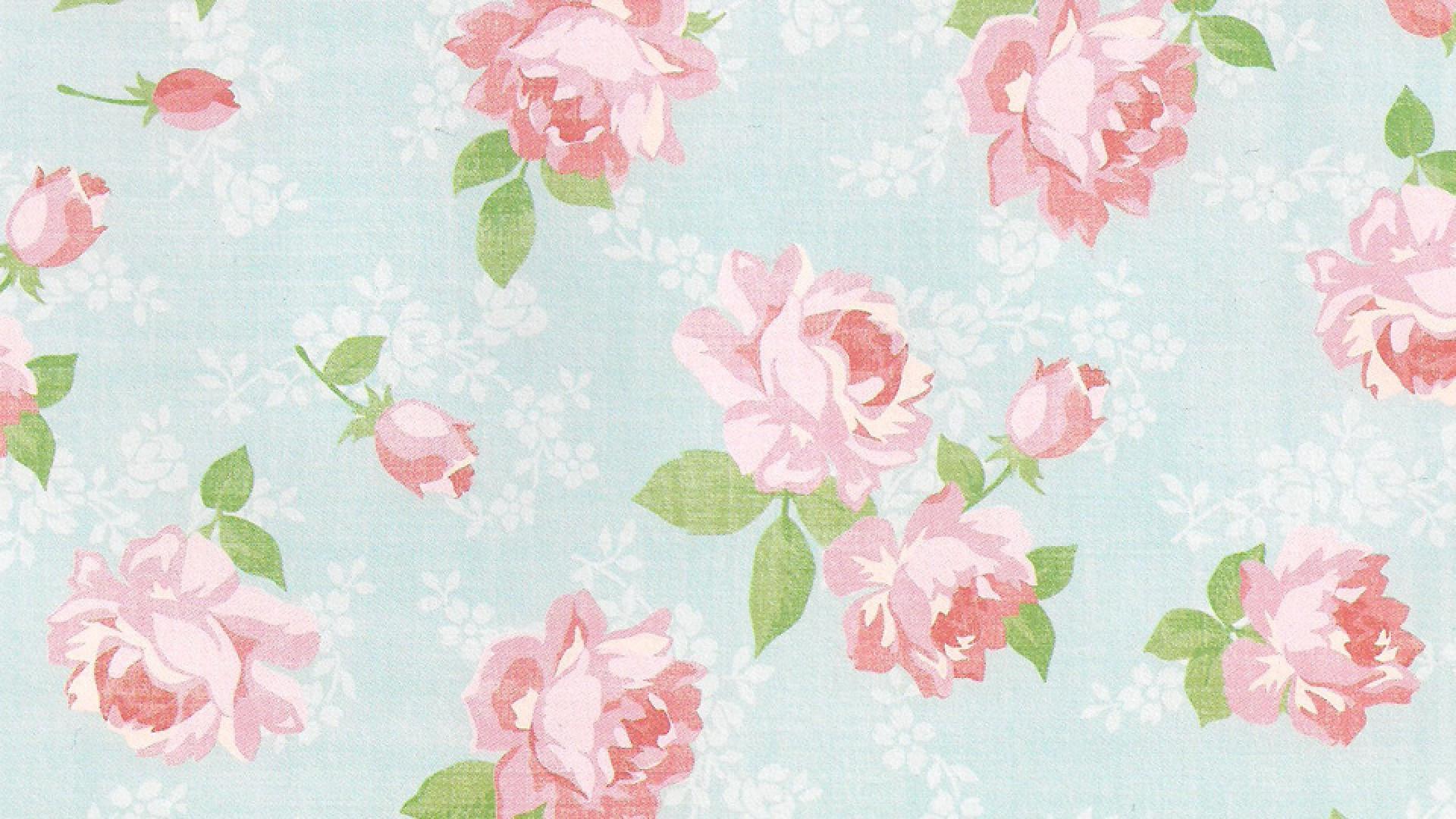 Res: 1920x1080, Flower Images Tumblr Free Download Wallpaper Wiki Avec Wallpaper 1920×1080  Tumblr Et Wallpaper Wiki Vintage Flower Background Download PIC WPD006686  87 ...