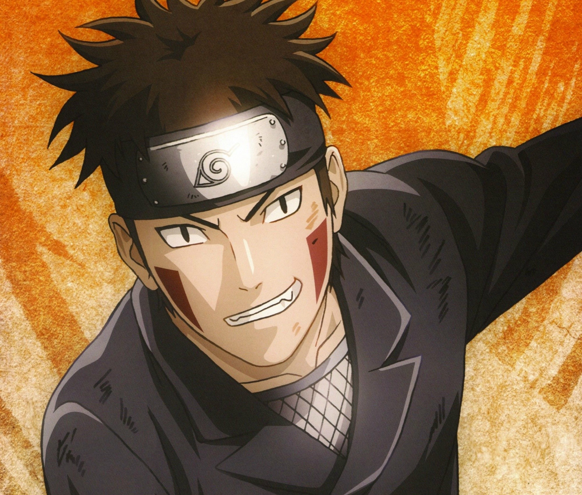 Res: 2000x1700, Anime - Naruto Kiba Inuzuka Wallpaper