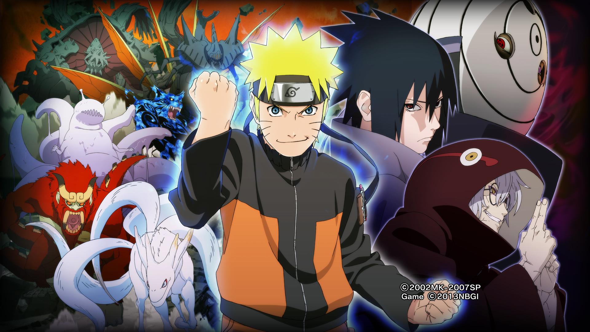 Res: 1920x1080, Naruto Wallpaper by zerogravity411 Naruto Wallpaper by zerogravity411