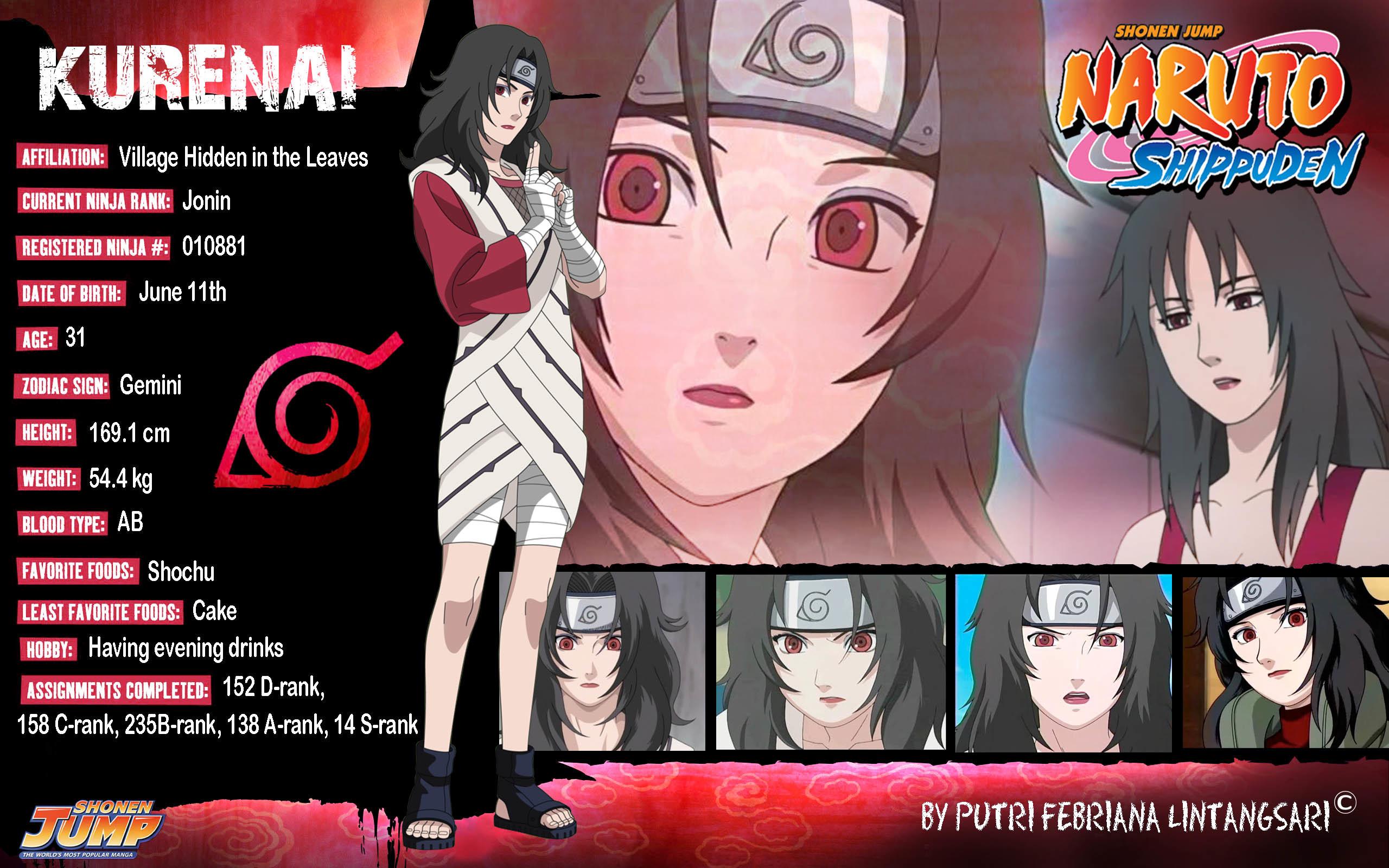 Res: 2560x1600, She is also the leader of Team Kurenai, which consists of: Hinata Hyūga,  Shino Aburame, Kiba Inuzuka and Akamaru.