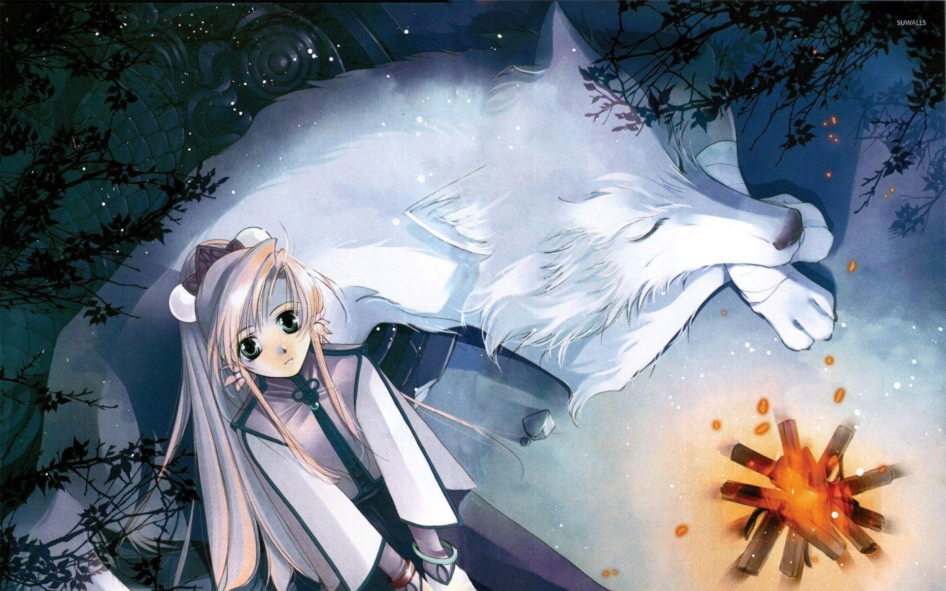 Res: 1920x1200, Kiba Wolfs Rain wallpaper Anime wallpapers 32747