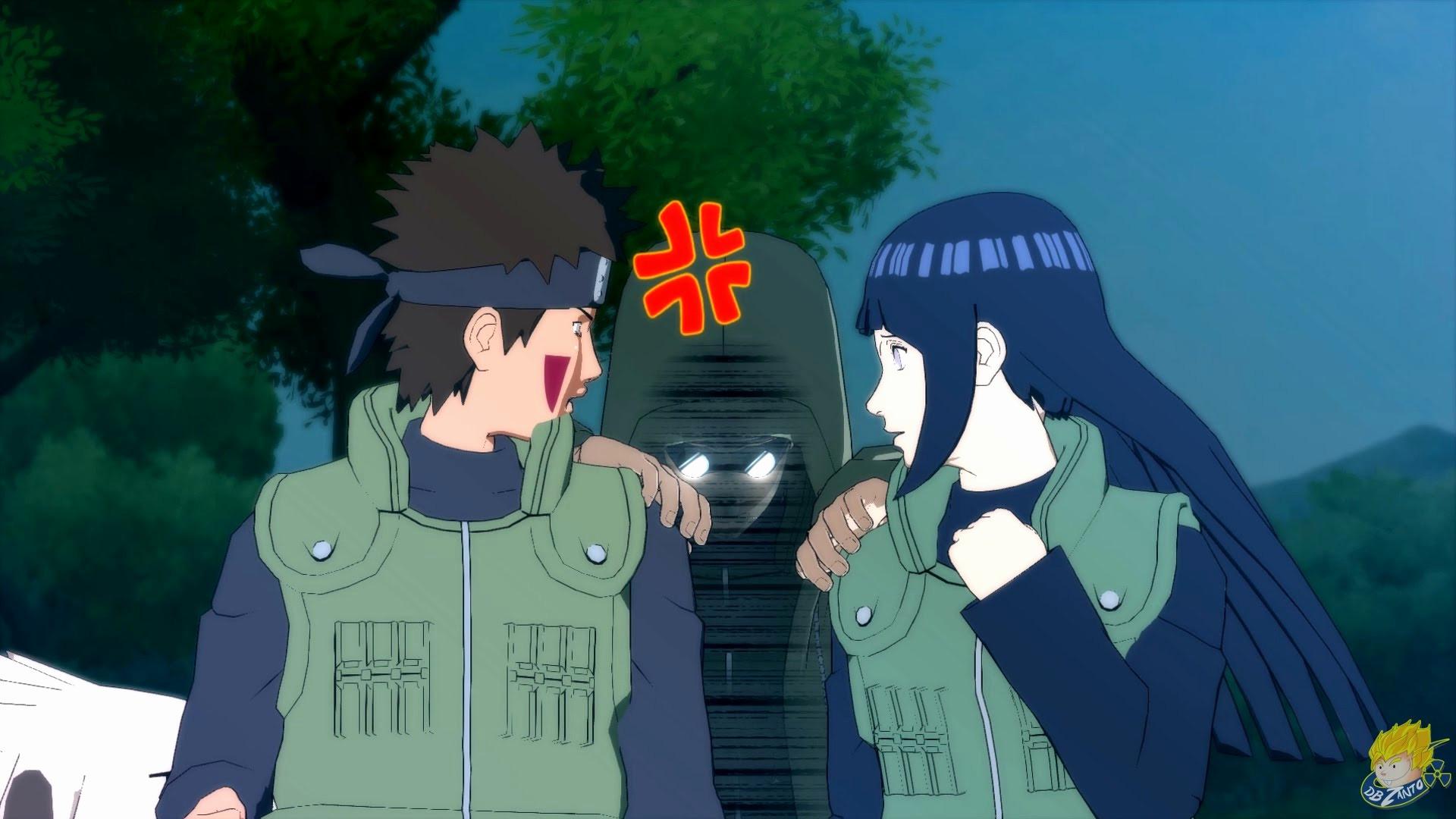 Res: 1920x1080, ... Naruto Shippuden Kiba Lovely Naruto Shippuden Ultimate Ninja Storm 4  Hinata Kiba Shino Team ...