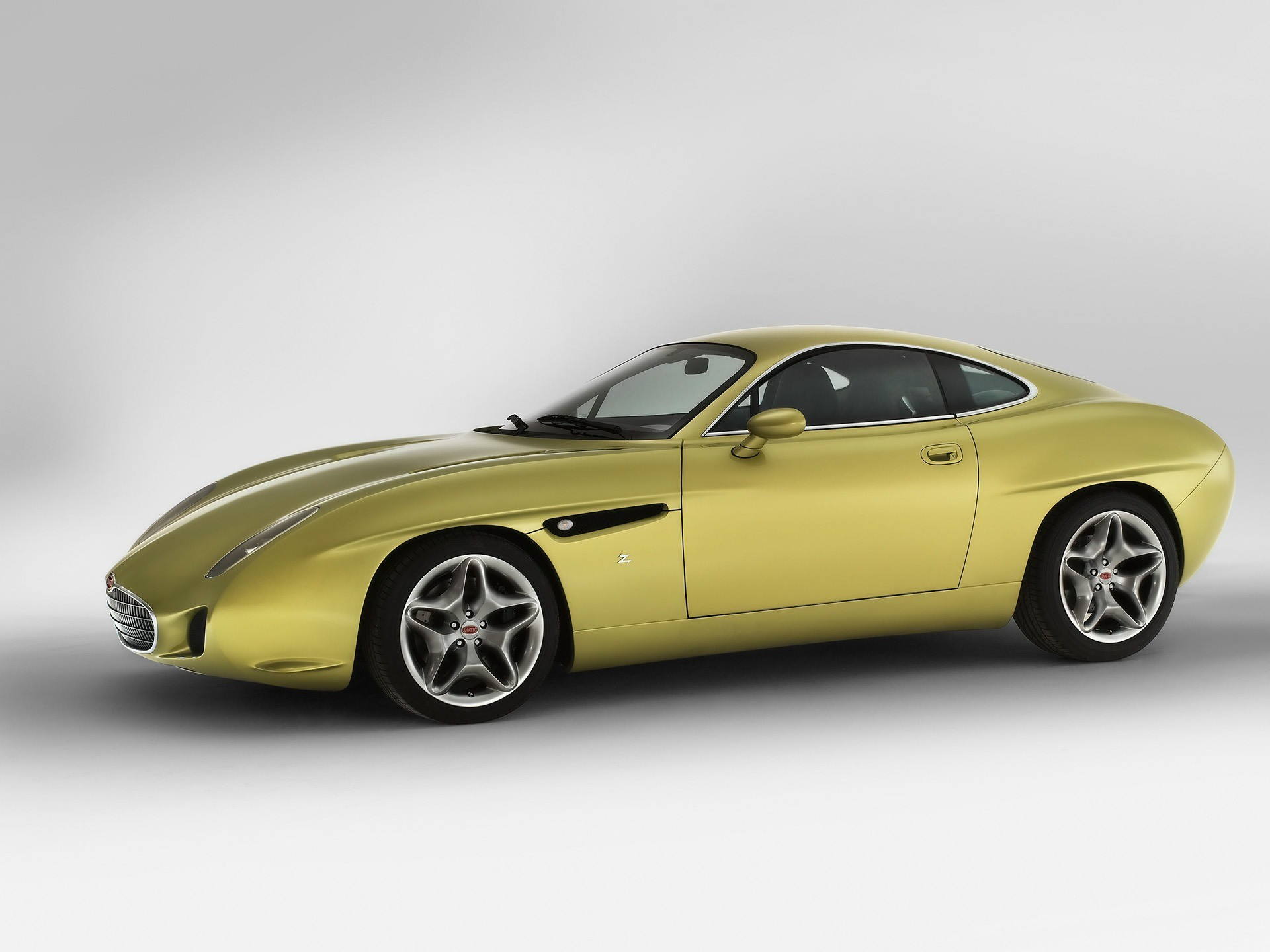 Res: 1920x1440, Diatto by Zagato Concept Car Wallpaper Concept Cars