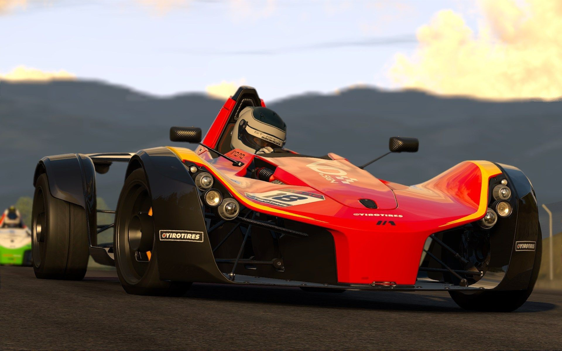 Res: 1920x1200, project cars 1080p high quality