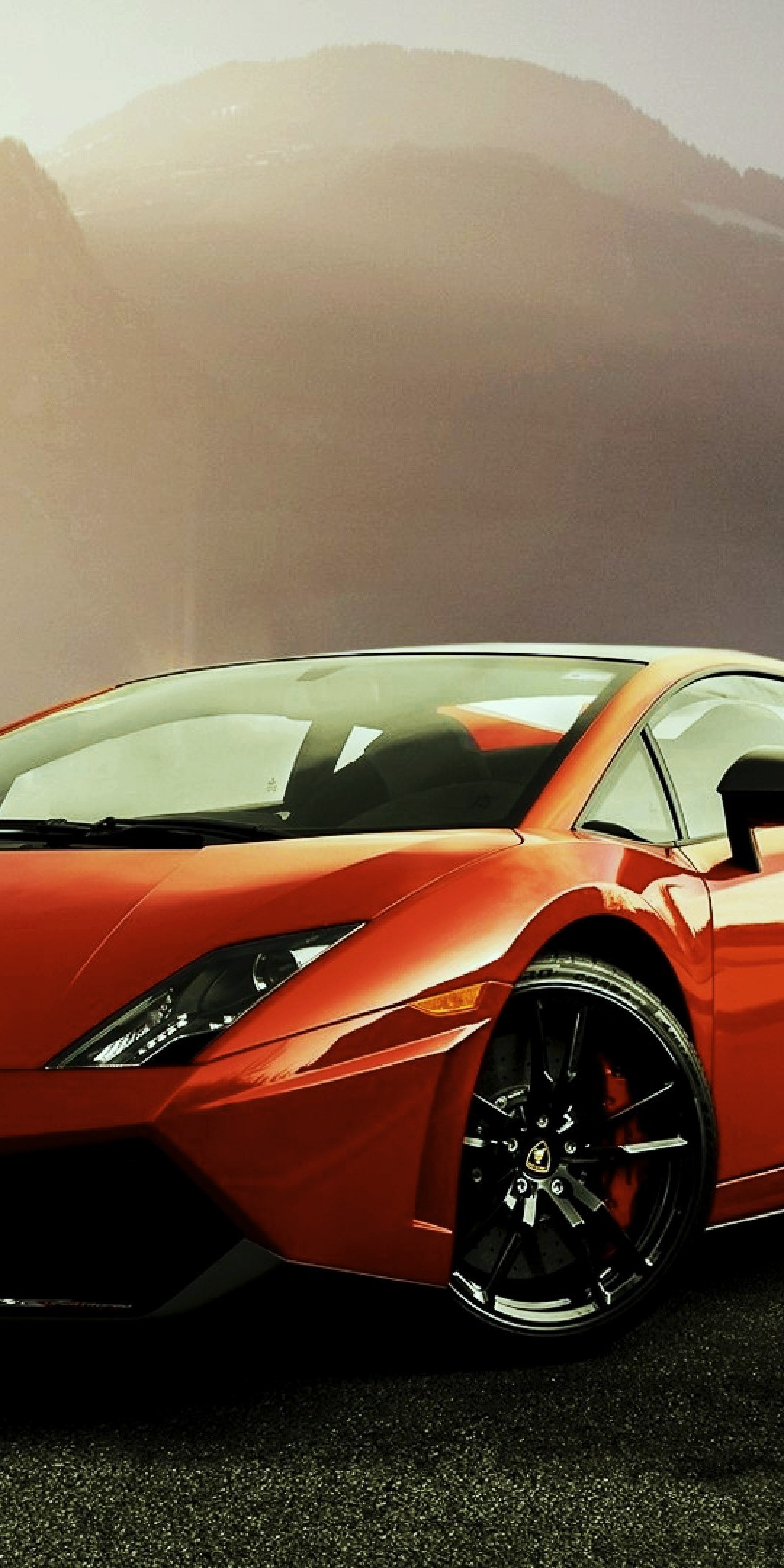 Res: 1080x2160, Lamborghini Gallardo Wallpaper  380x760