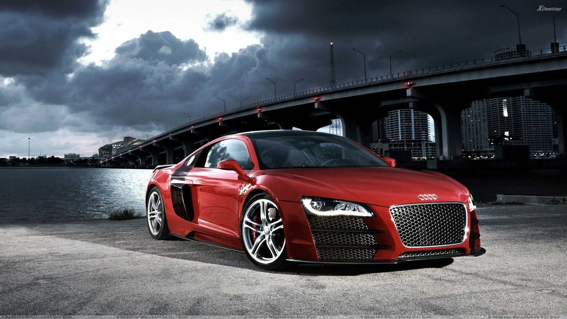 Res: 1920x1080, Audi r8 car wallpaper
