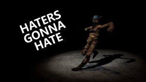 Haters wallpapers