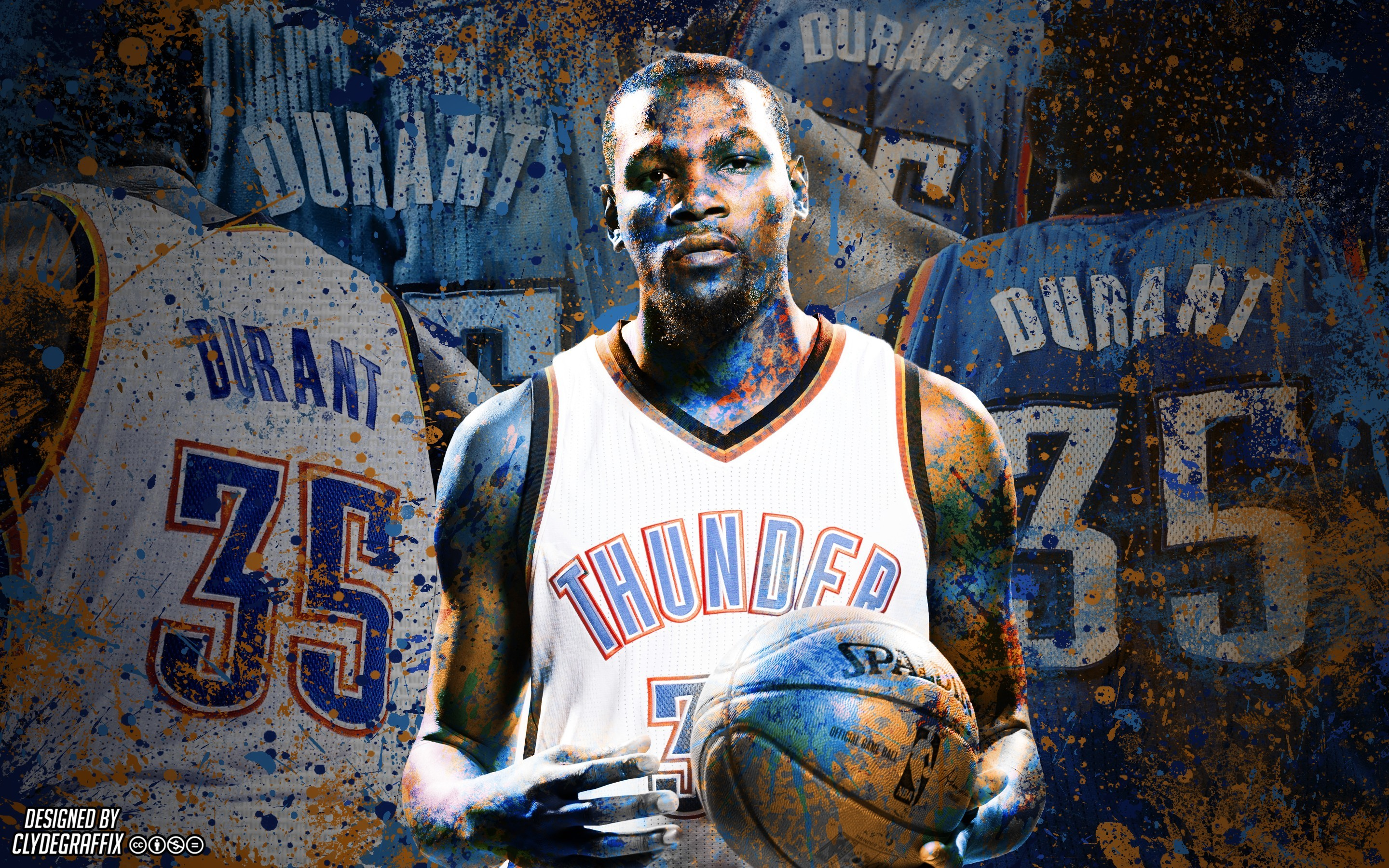 Res: 2880x1800, Kevin Durant Wallpapers 4 - 2880 X 1800