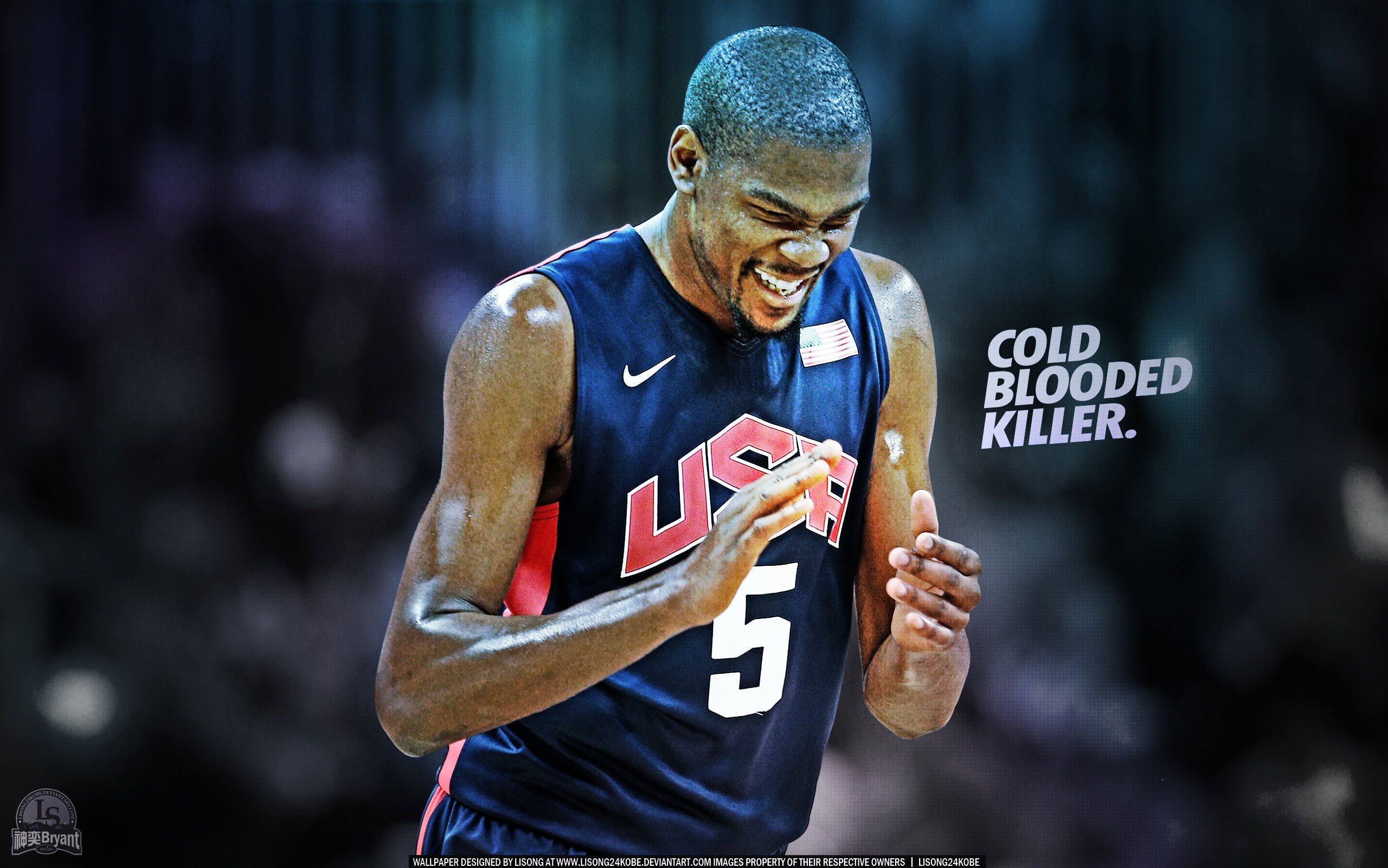 Res: 2560x1600, Kevin Durant Wallpapers Mobile