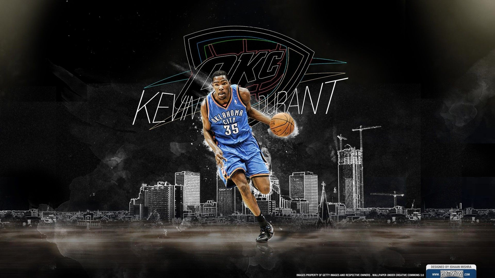 Res: 1920x1080, Kevin Durant HD desktop wallpaper Widescreen High Definition