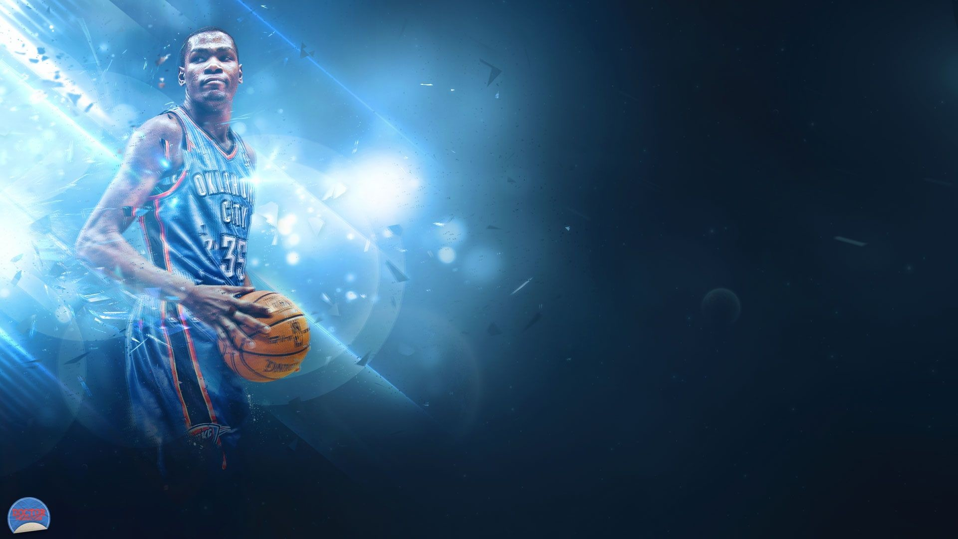 Res: 1920x1080, Kevin Durant Wallpapers HD Wallpaper