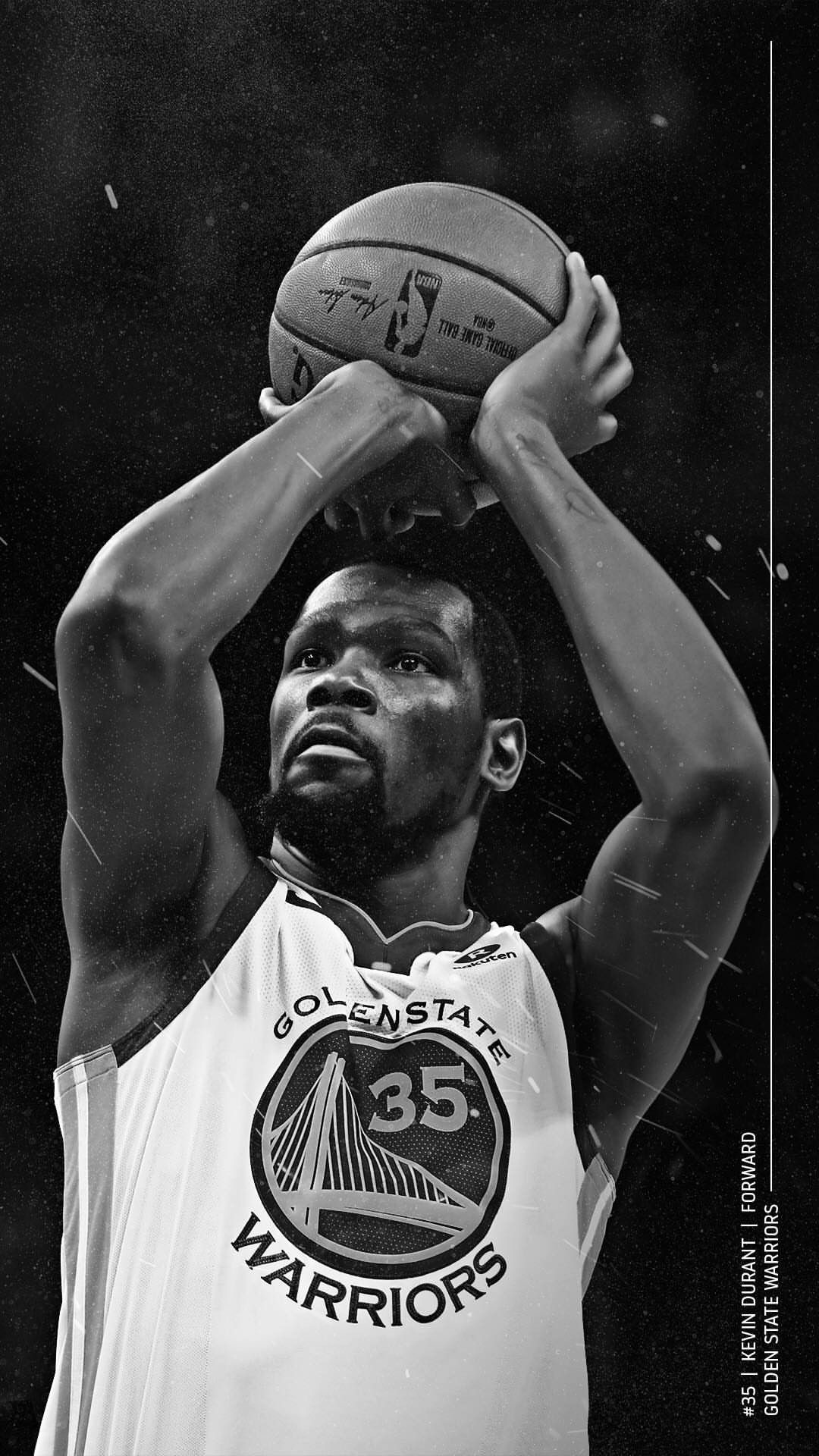Res: 1080x1920, Kevin Durant Wallpaper