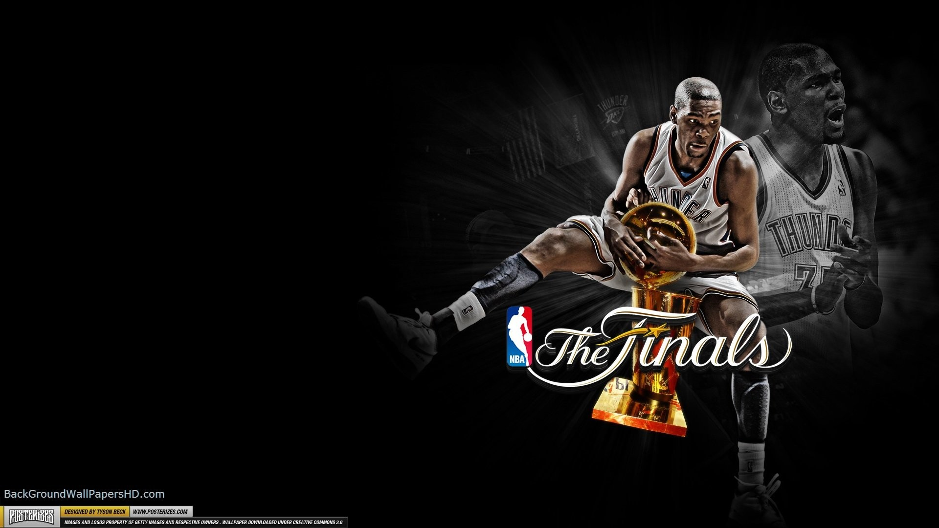 Res: 1920x1080, 4. kevin-durant-wallpaper4-600x338