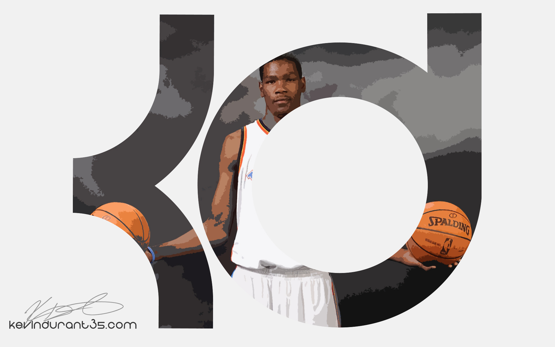 Res: 1920x1200, Kevin Durant Wallpapers ...