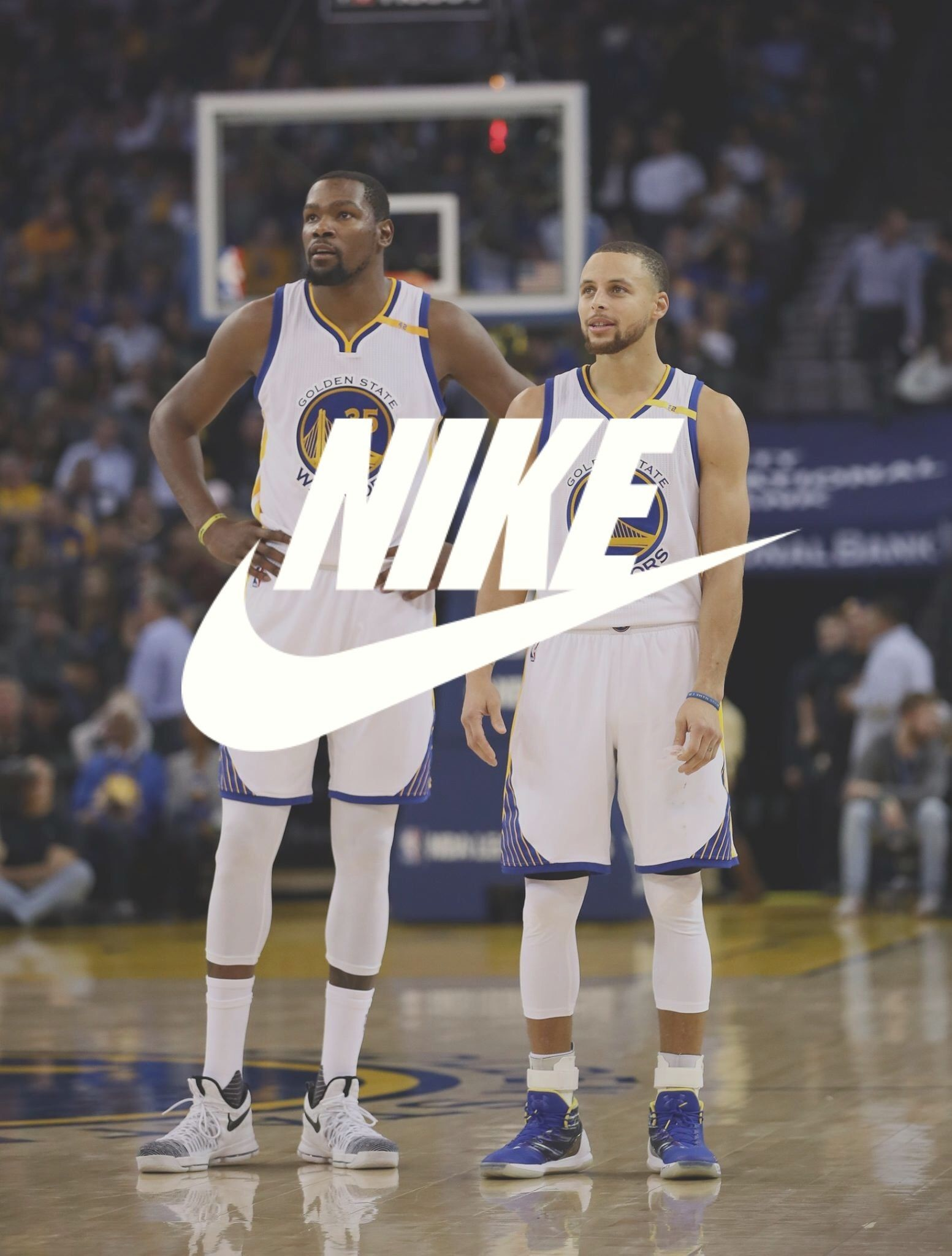 Res: 1553x2048, Nike Wallpaper Kevin Durant Stephen Curry