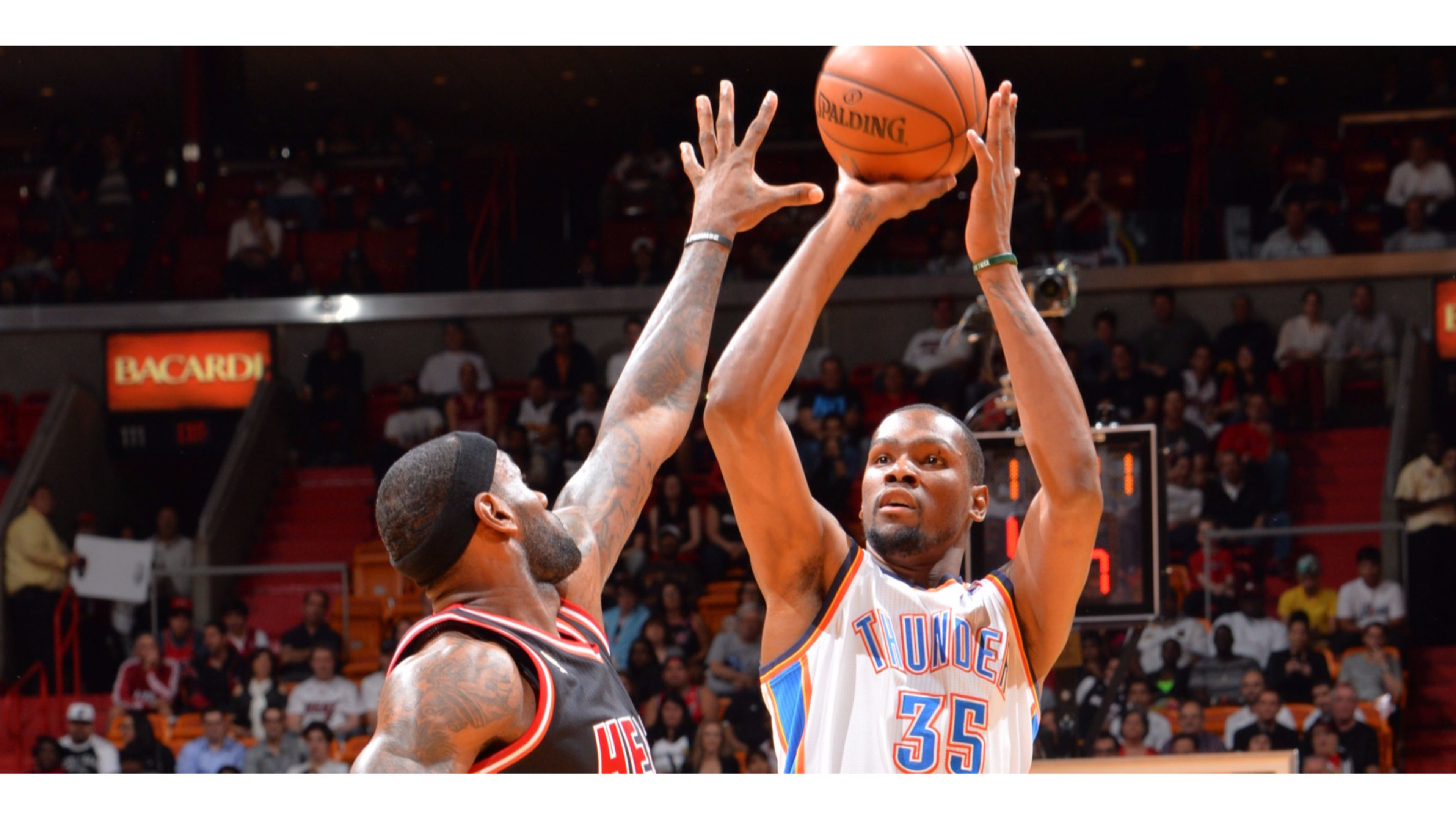 Res: 3840x2160, HDQ Picture | Background ID: 396,  px Kevin Durant Shooting