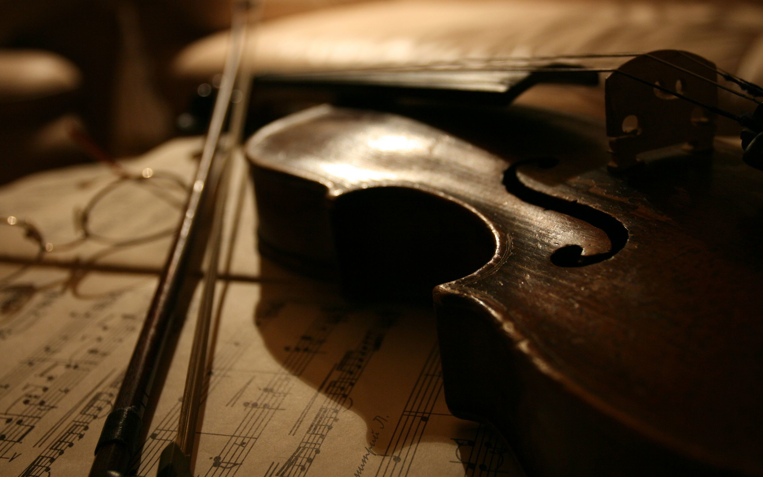 Res: 2560x1600, Violin HD Wallpapers: Find best latest Violin HD Wallpapers in HD for your  PC desktop background & mobile phones.