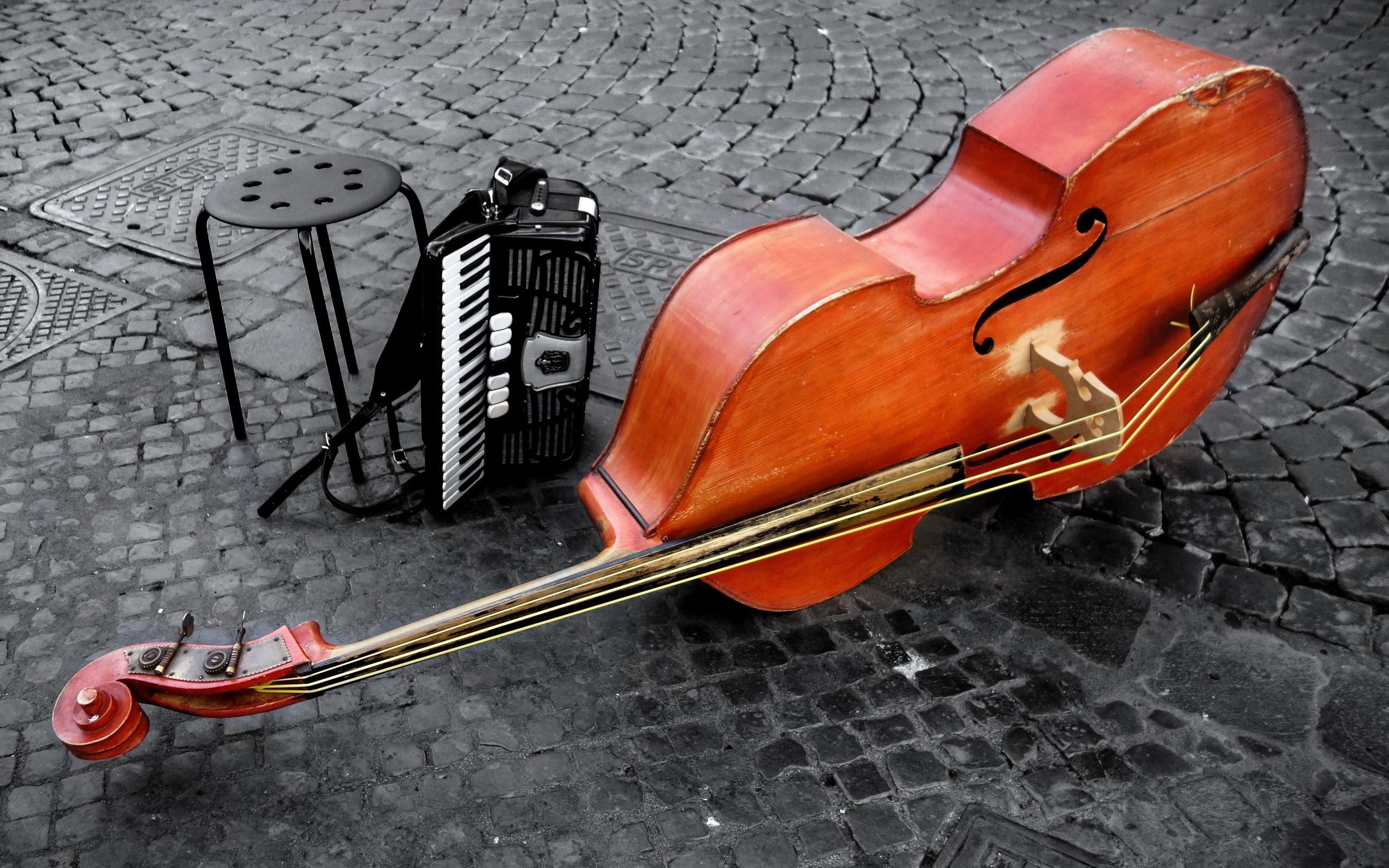 Res: 2560x1600, Wallpaper: Cello