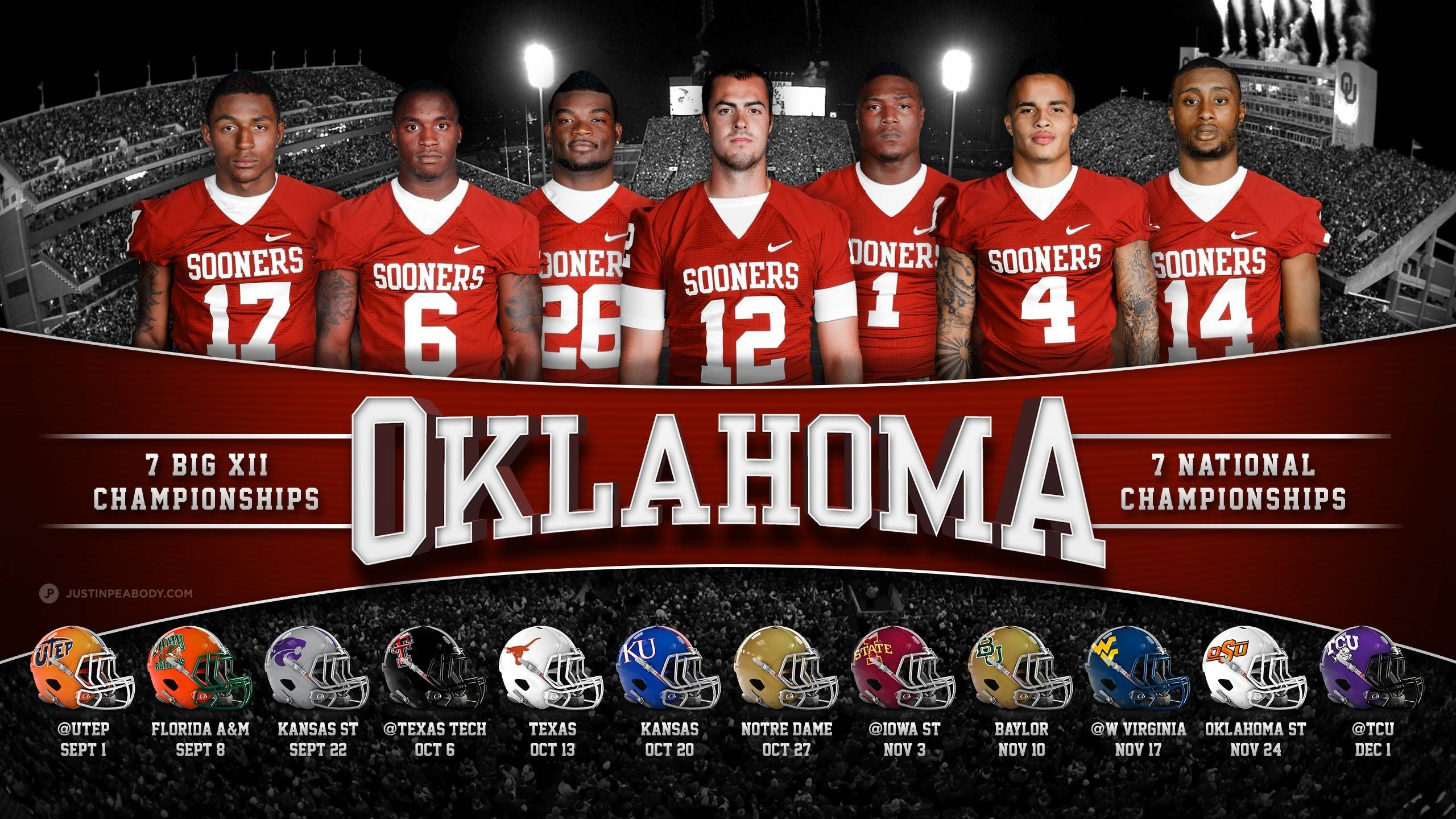 Res: 2560x1440, Oklahoma Sooners Chrome Wallpapers, Browser Themes and More 1280×1024 OU  Backgrounds (28