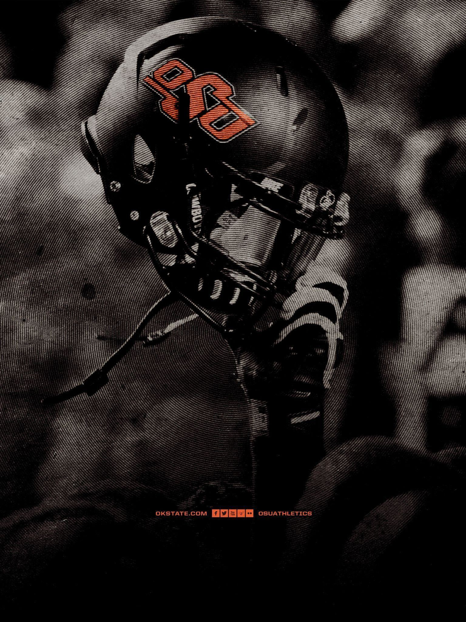 Res: 1536x2048, Oklahoma State Football Wallpapers - Wallpaper Cave