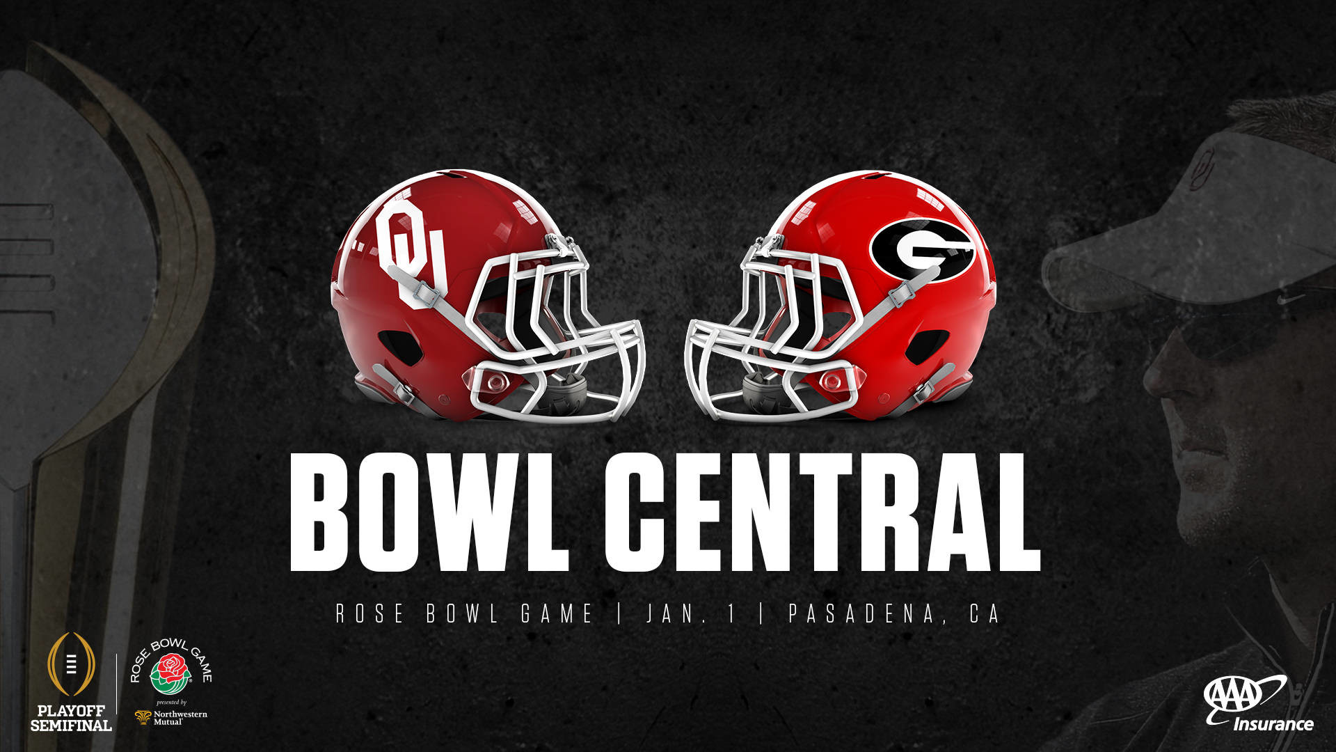 Res: 1920x1080, Bowl Central presented by AAA Insurance