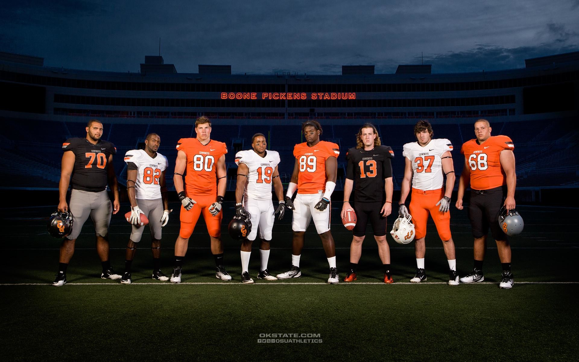 Res: 1920x1200, Images For Oklahoma State University Football Wallpaper | HD .
