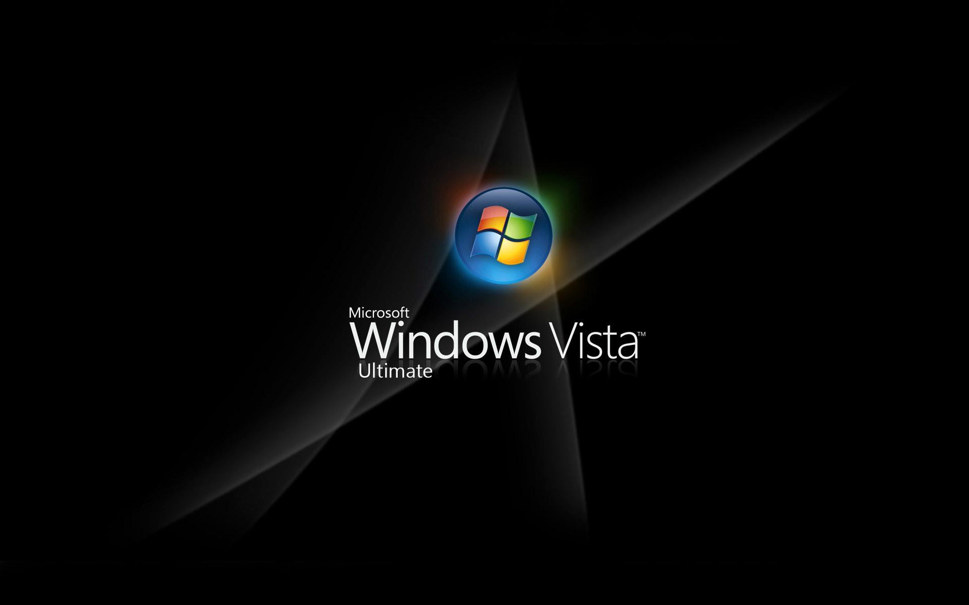 Res: 1920x1200, Windows Vista Logo