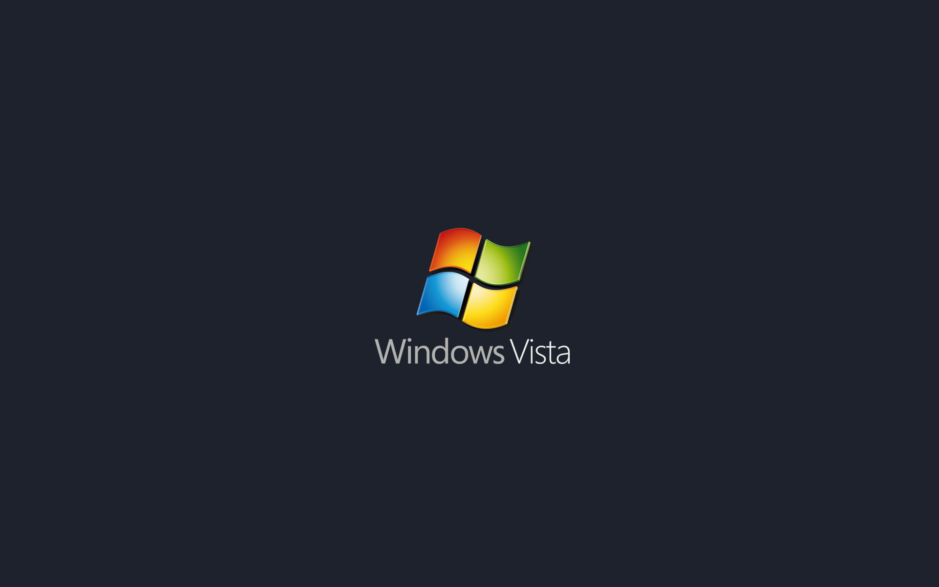 Res: 1920x1200, you are viewing the windows vista wallpaper named vista logo it has