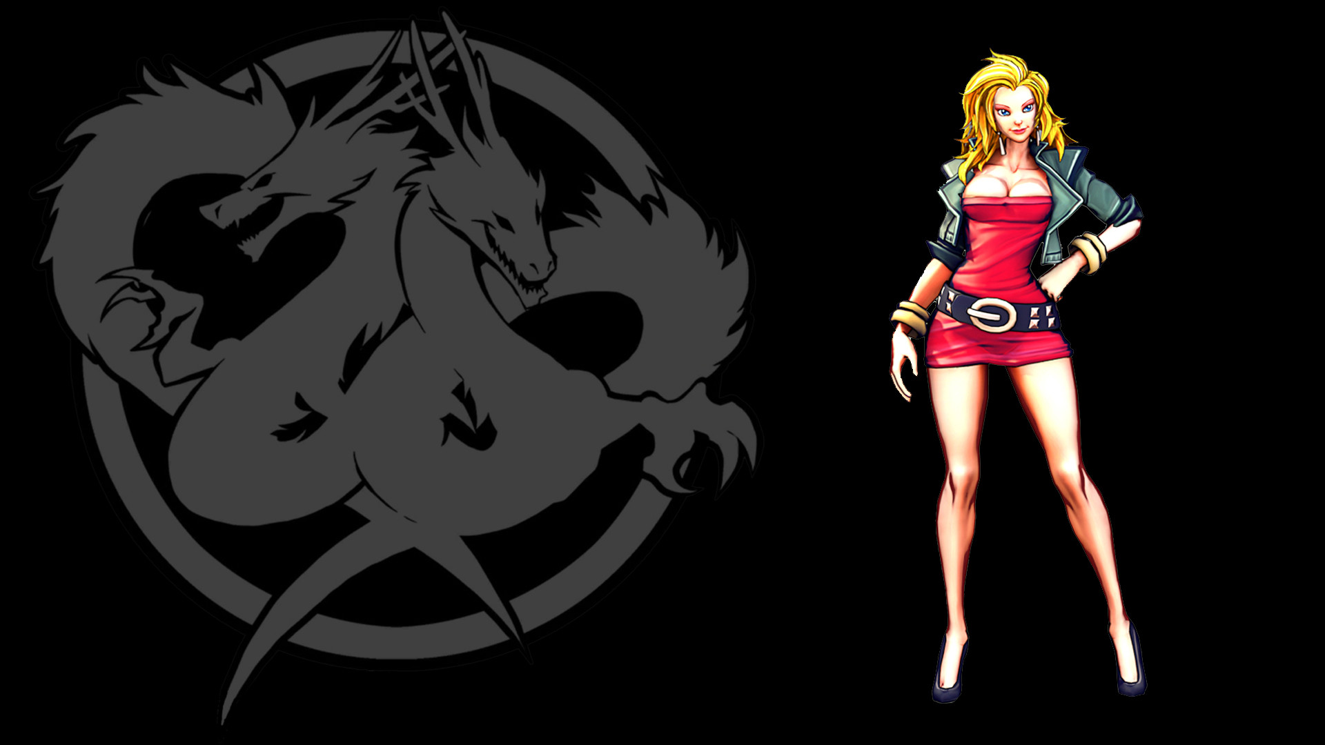 Res: 1920x1080, wallpaper #3 Wallpaper from Double Dragon: Neon
