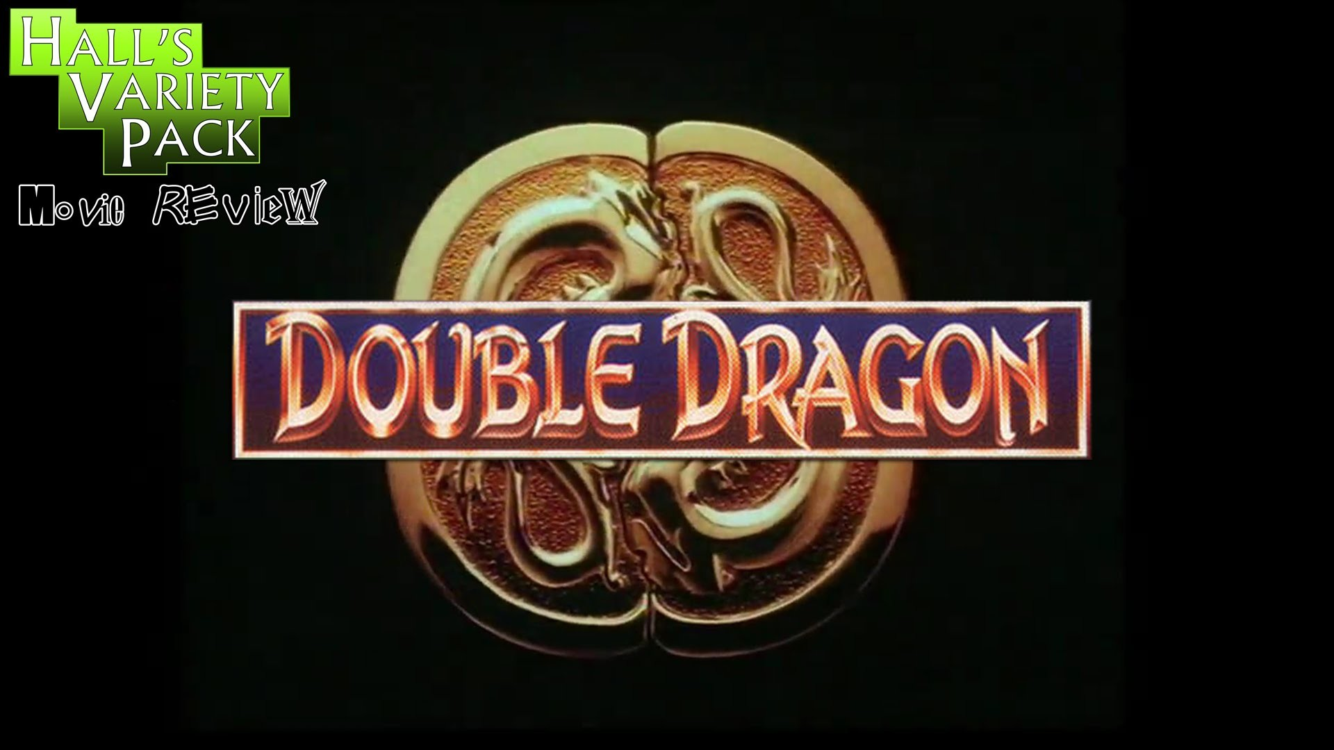 Res: 1920x1080, Movie Review: Double Dragon