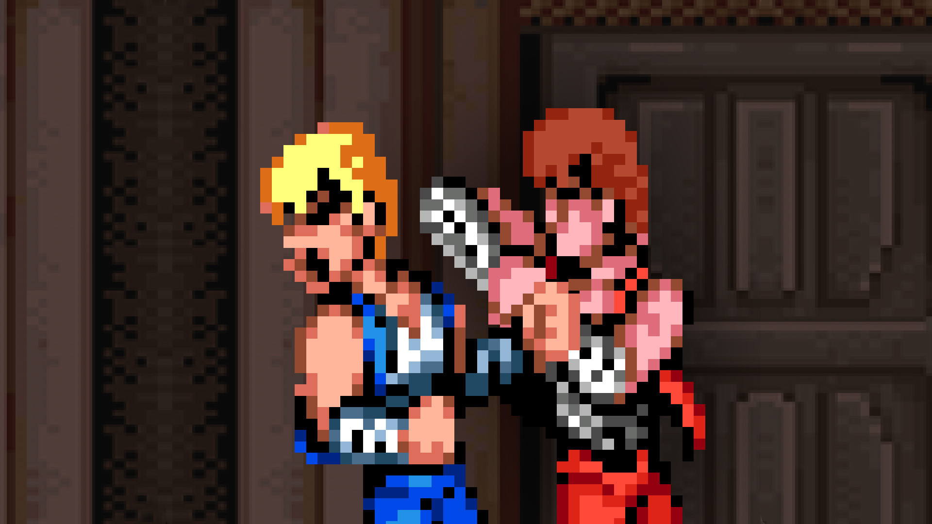 Res: 1920x1080, wallpaper #2 Wallpaper from Double Dragon Trilogy